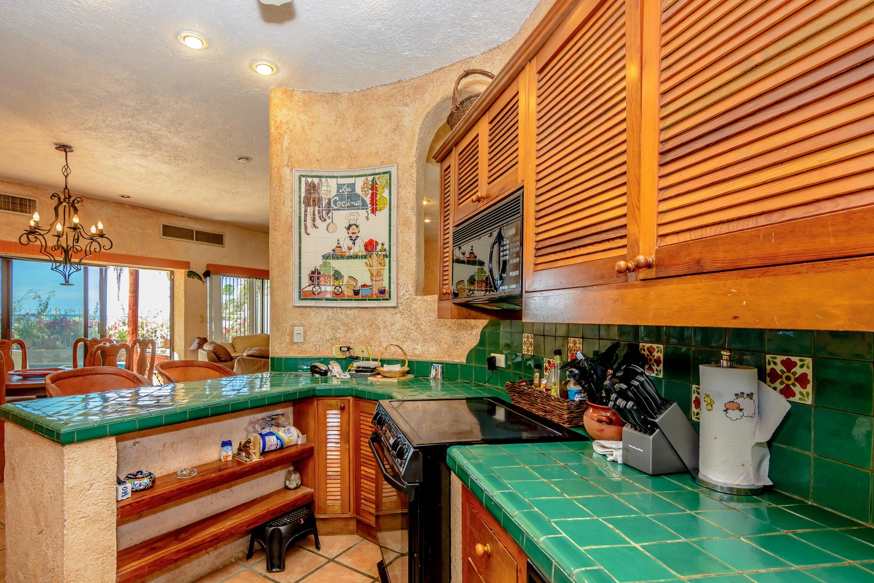Additional photo for property listing at Casa de la Playa San Jose Del Cabo, Baja California Sur Mexico