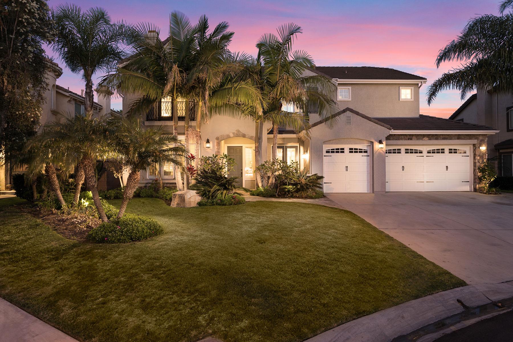 Vivienda unifamiliar por un Venta en 18542 Derby Huntington Beach, California, 92648 Estados Unidos