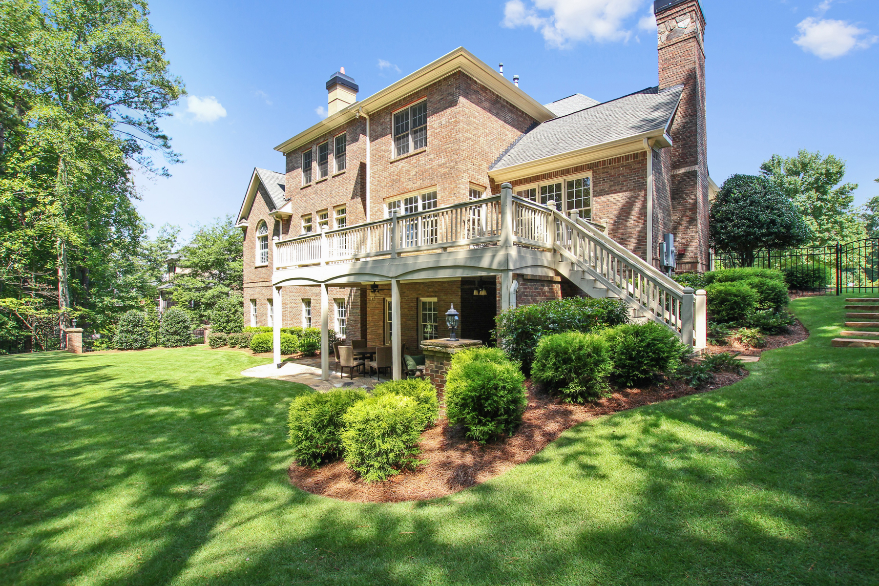 Additional photo for property listing at Country Club Golf Living At Its Finest 6309 Howell Cobb Court NW Acworth, Georgien 30101 Usa
