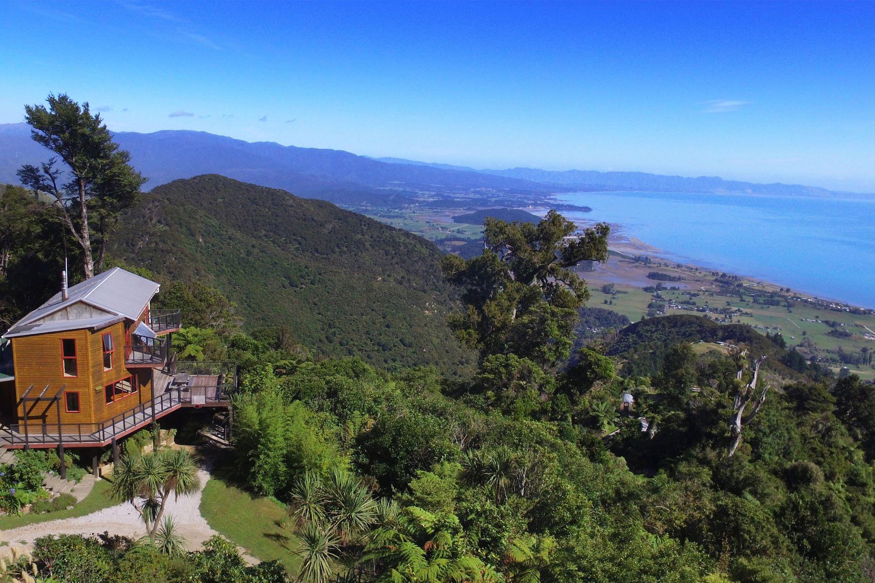 다가구 주택 용 매매 에 345 Bird Road 345 Bird Road Golden Bay Other New Zealand, 뉴질랜드의 기타 지역, 7183 뉴질랜드