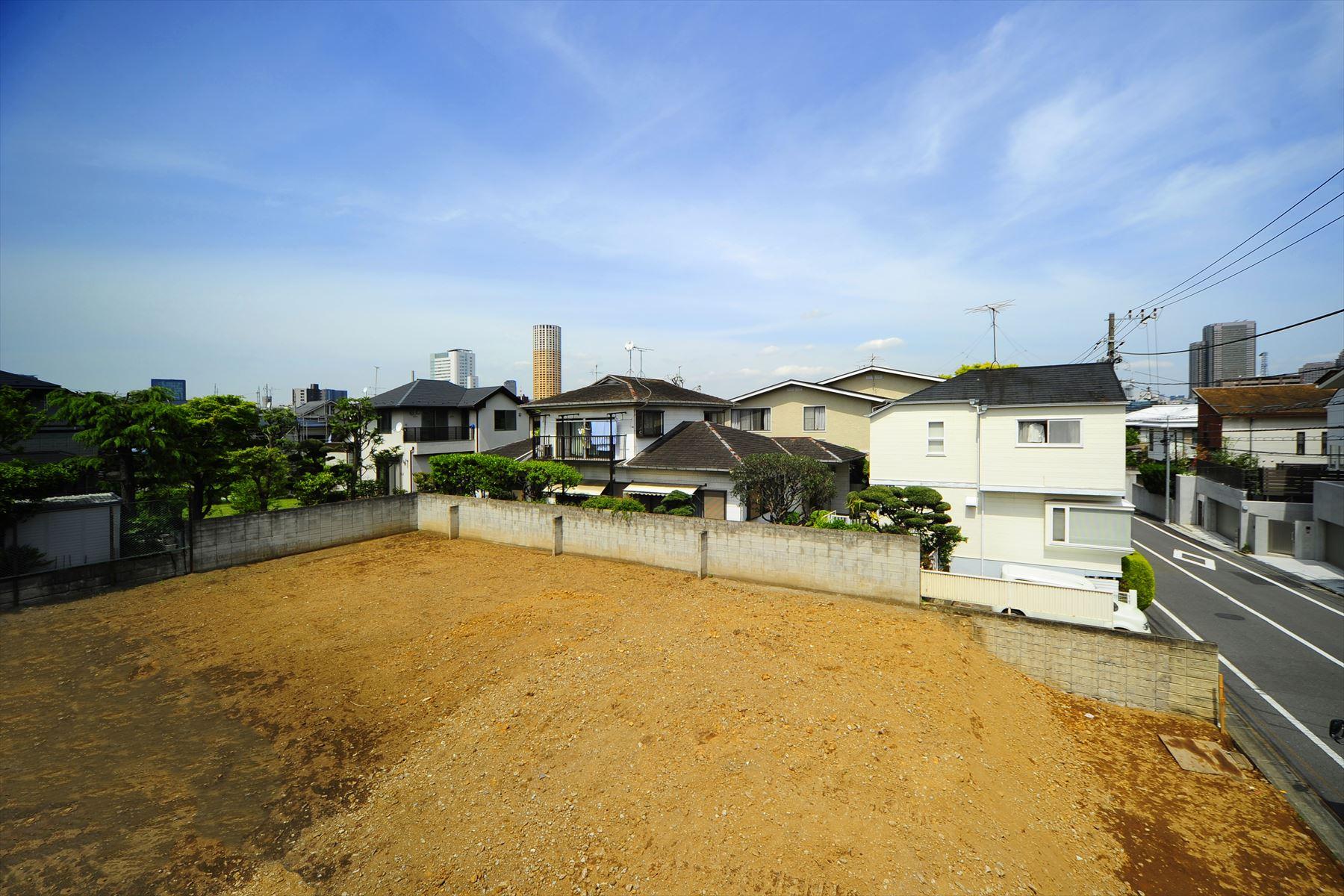Đất đai vì Bán tại Nakameguro 3chome Land Meguro, Meguro-Ku, Tokyo Nhật Bản