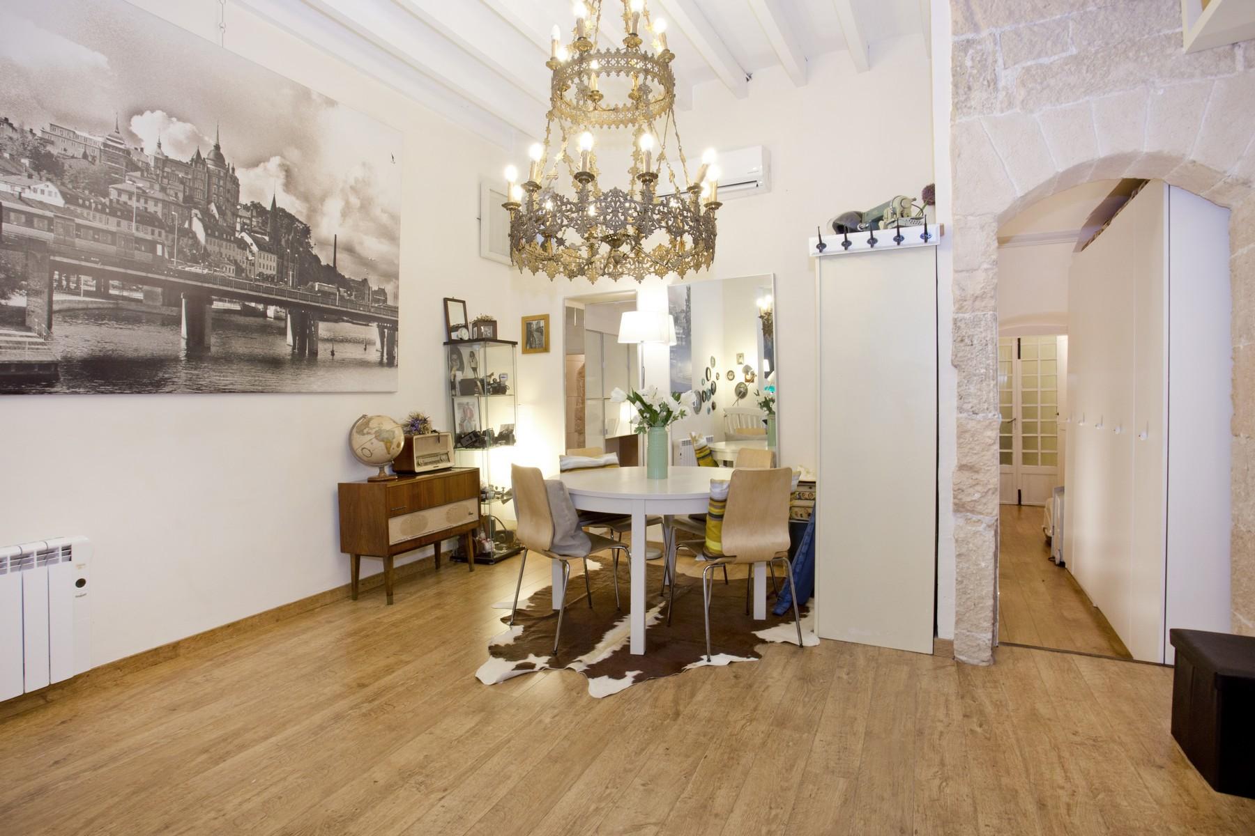 独户住宅 为 销售 在 Charming apartment in Old Town of Palma 帕尔马, 马洛卡, 07012 西班牙