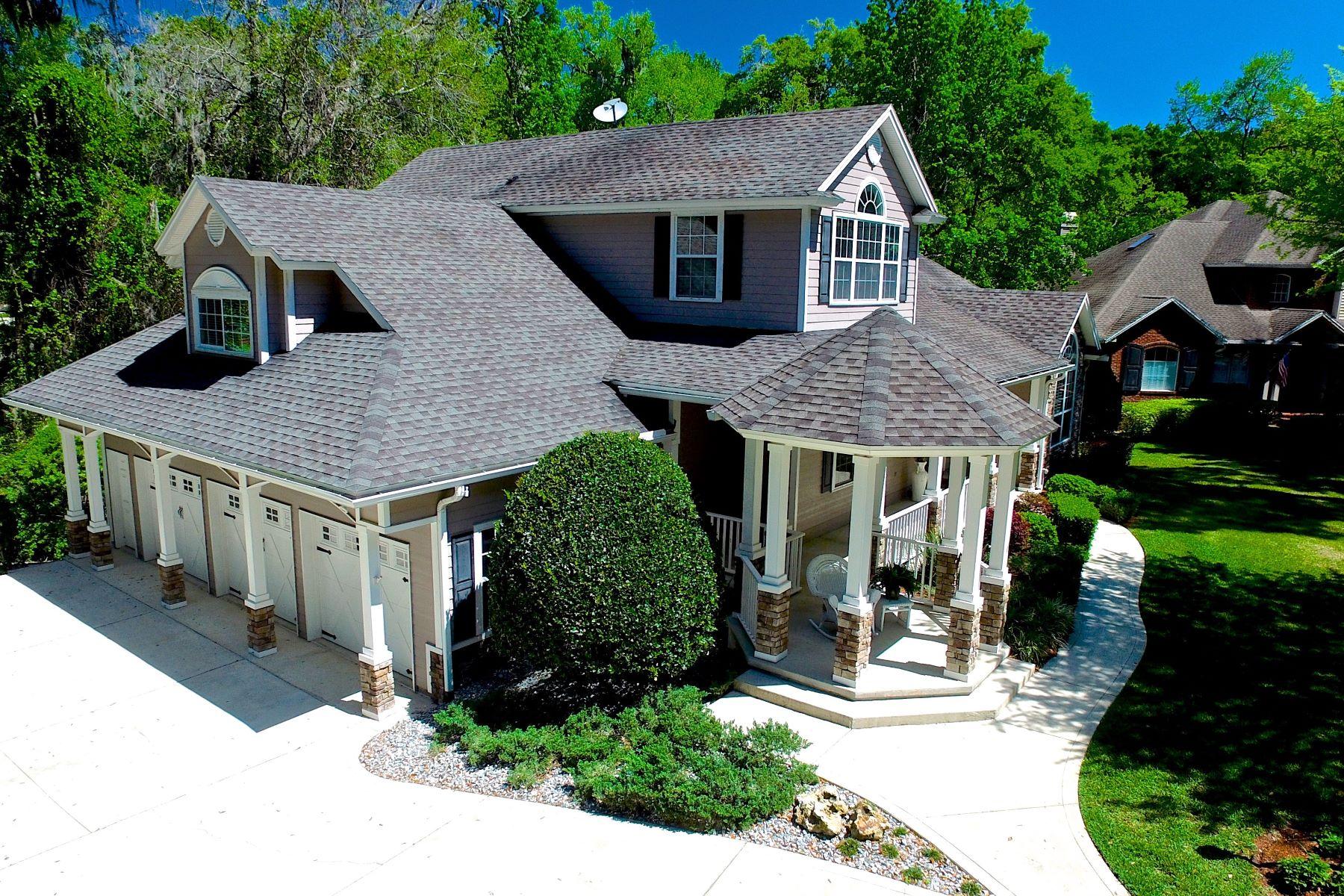 Nhà ở một gia đình vì Bán tại Ravine Views 1015 Ravine Ter St. Johns, Florida, 32259 Hoa Kỳ