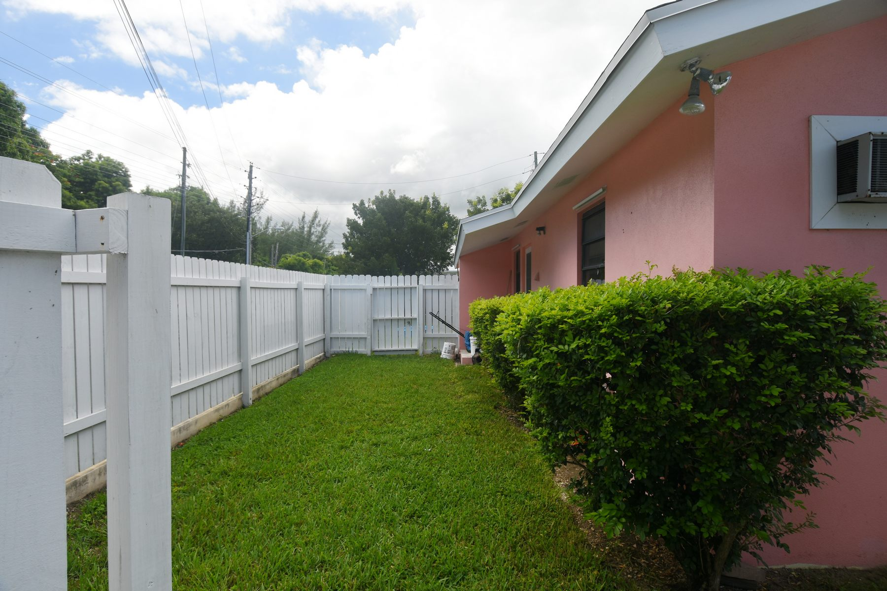 Apartment for Sale at Pyfrom Duplex Little Orchard, Marsh Harbour, Abaco Bahamas