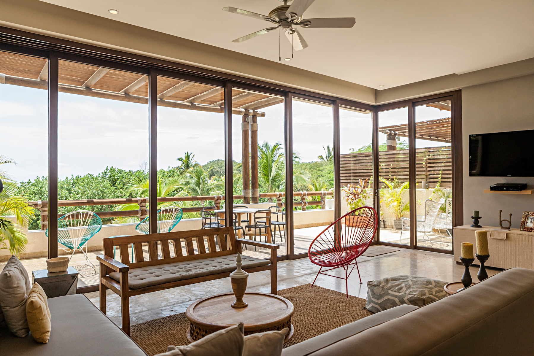 Apartment for Sale at Los Veneros, Torre Bugambilia 202 Los Veneros Depa 202 Punta De Mita, 63734 Mexico
