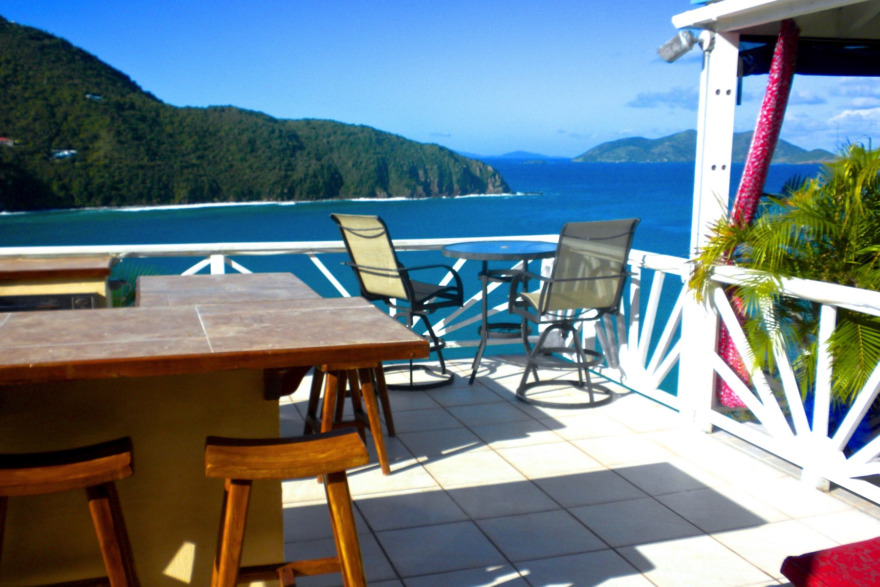 Additional photo for property listing at Brewers Bay Sunset Villa Brewers Bay, Tortola Ilhas Virgens Britânicas