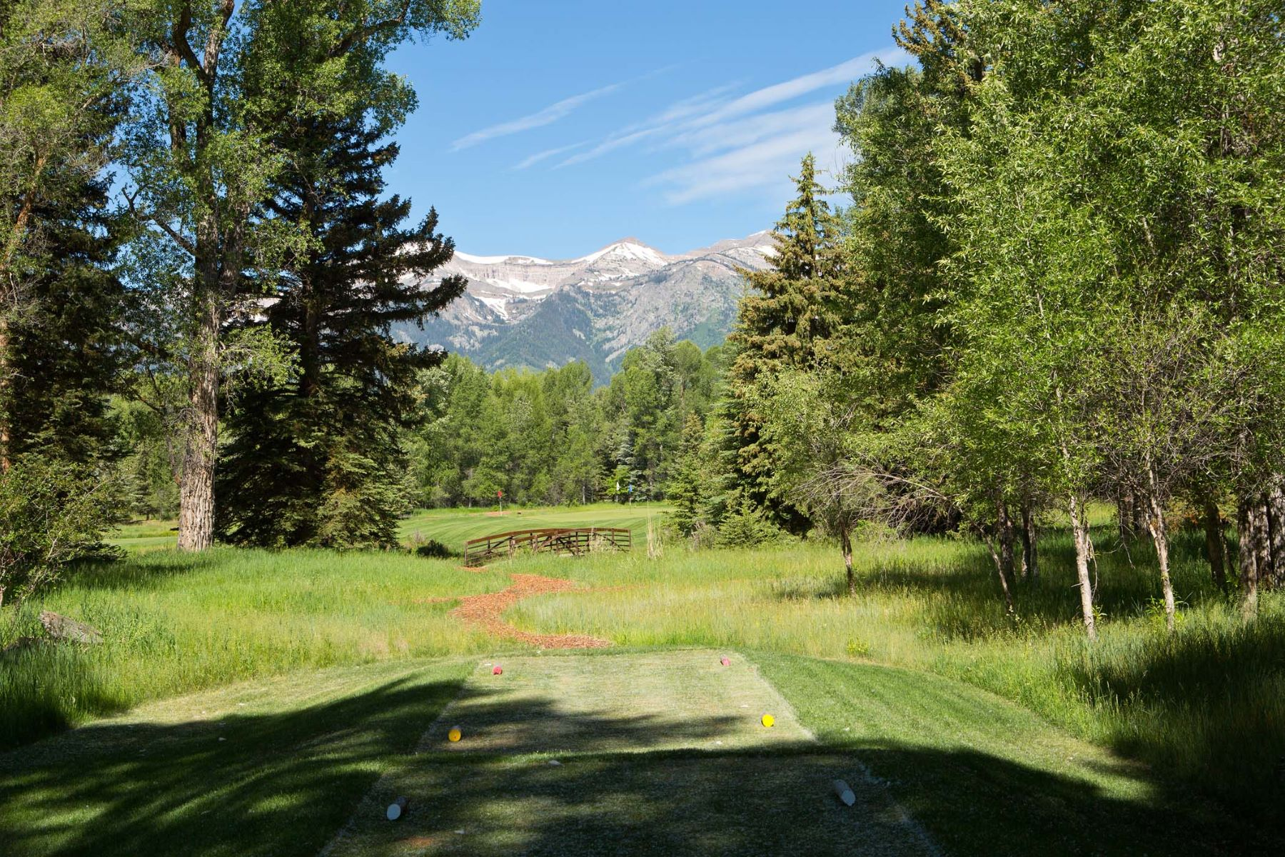 Additional photo for property listing at Creekside Elegance 5300 Prince Place Jackson, Wyoming 83001 United States