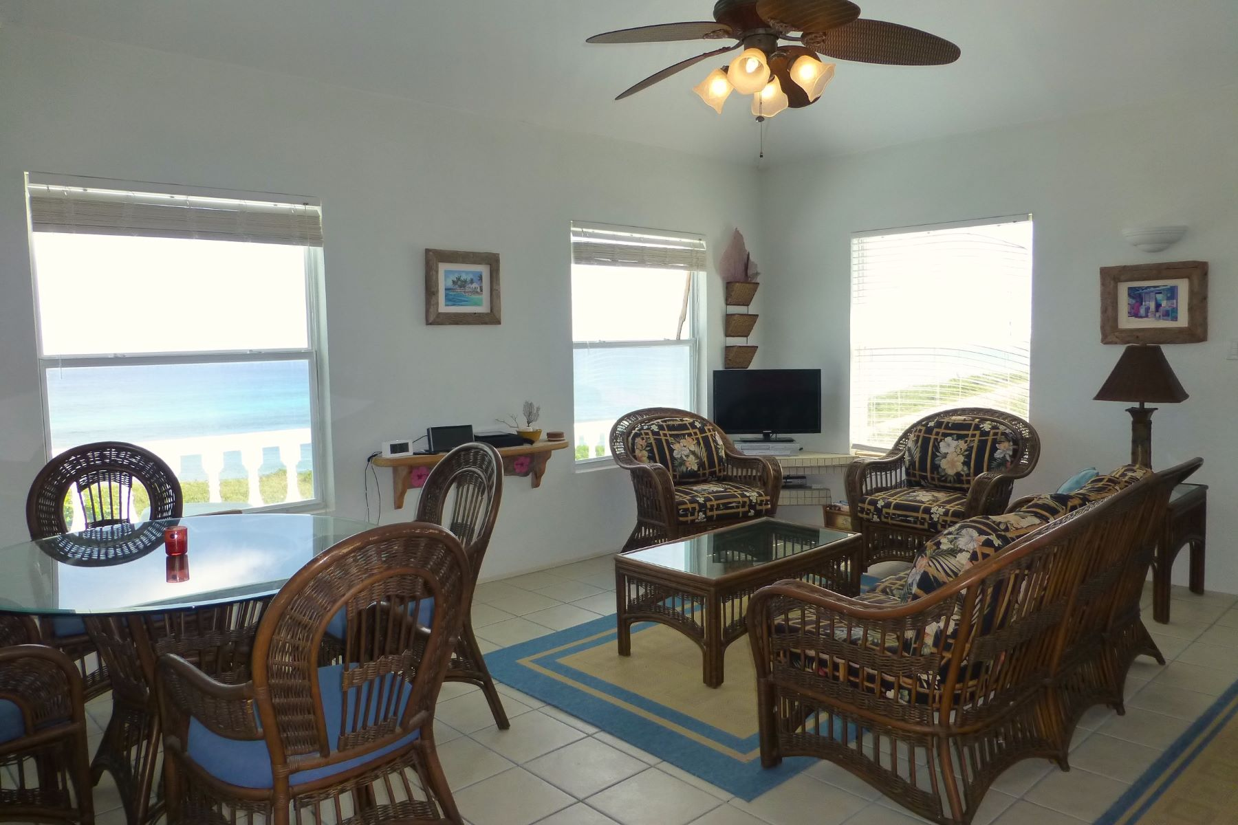 Additional photo for property listing at Island Time Rainbow Bay, Eleuthera Bahamas