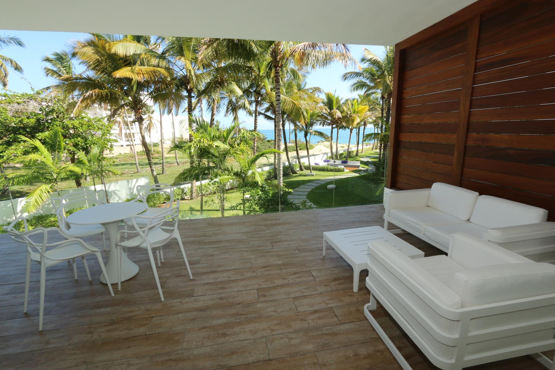 Condominio por un Venta en Ultravioleta A-202 Cabarete, Puerto Plata, 57000 República Dominicana