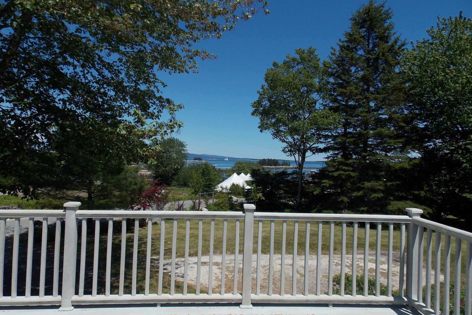 Single Family Home for Sale at East Side Road 59 East Side Road Deer Isle, Maine, 04627 United States