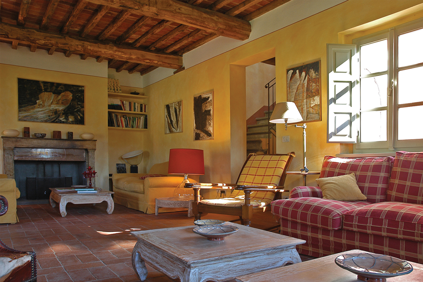 Additional photo for property listing at Country home near Lucca Lucca, Lucca Italien