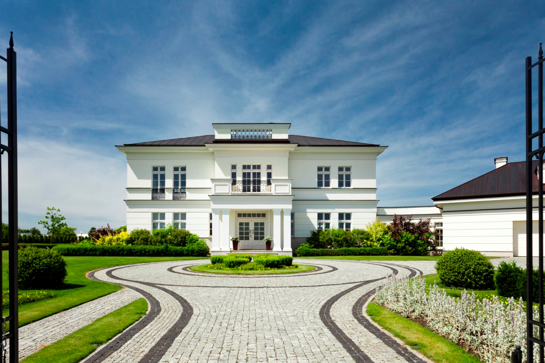 Single Family Home for Sale at Gdynia - Residence Il Sonore Gdansk, Pomeranian, Poland
