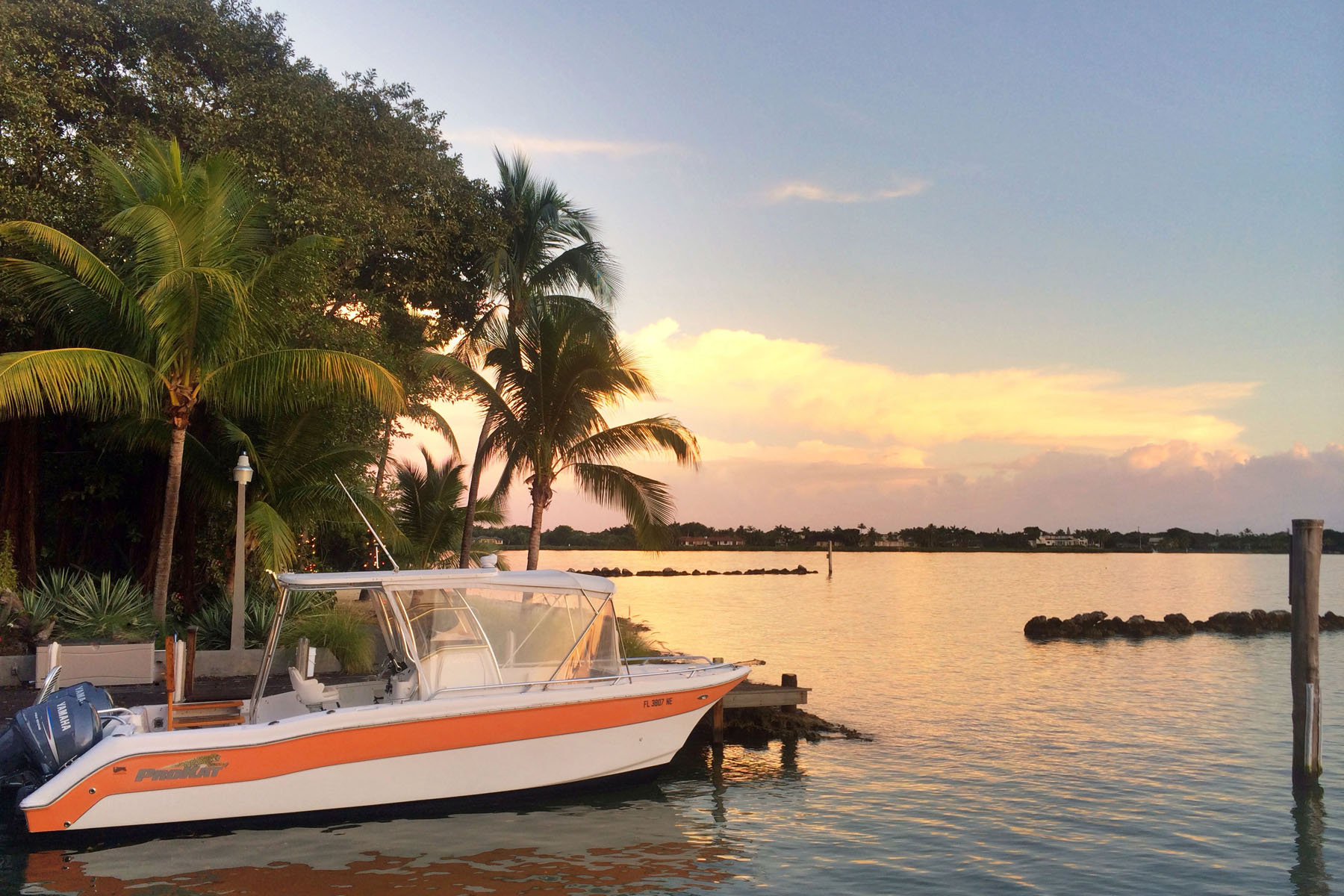 Additional photo for property listing at Pumpkin Key - Private Island in the Florida Keys  Key Largo, Florida 33037 Amerika Birleşik Devletleri