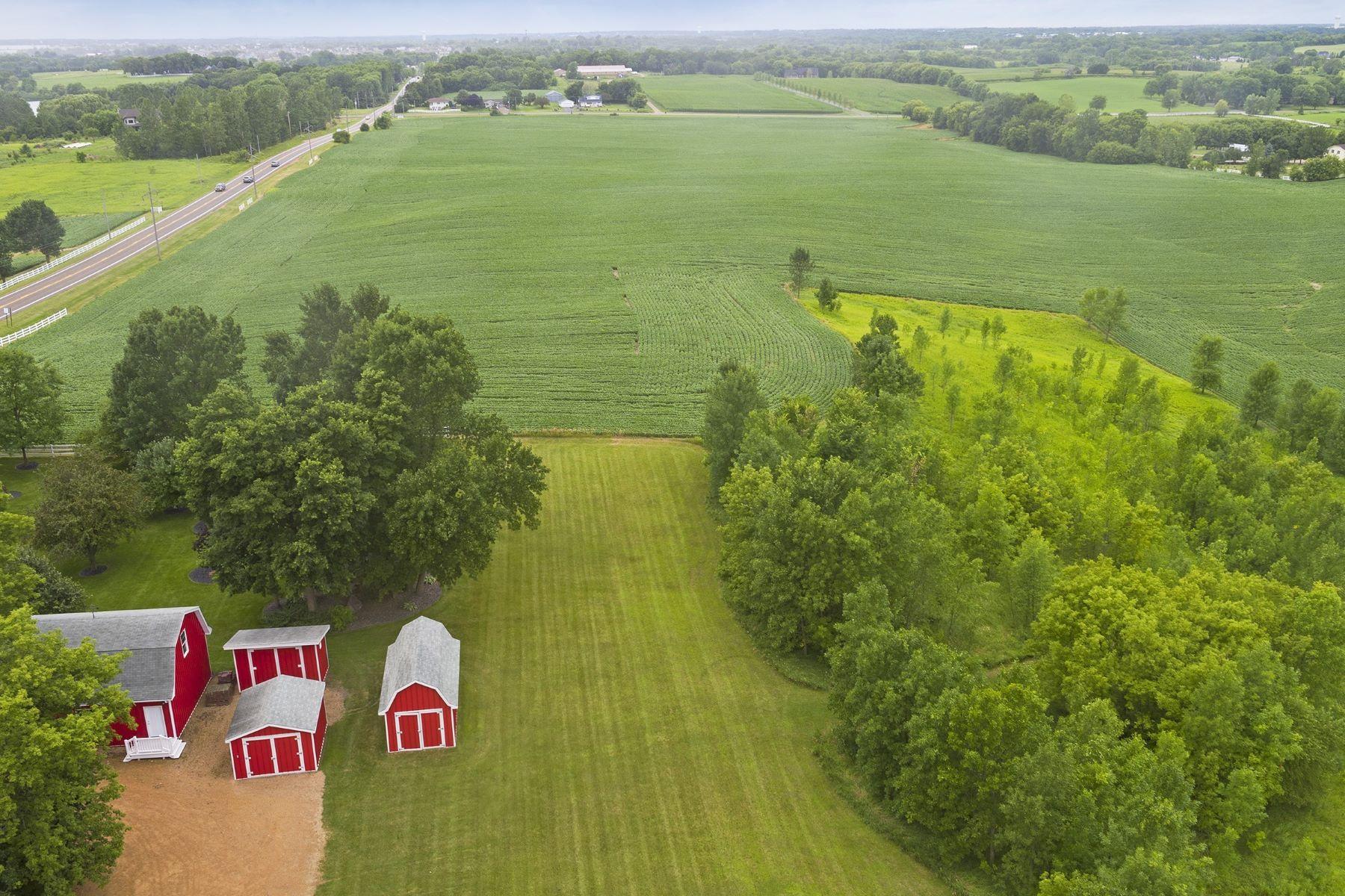 Land for Sale at XXXXX N Diamond Lake Road Dayton, Minnesota, 55327 United States