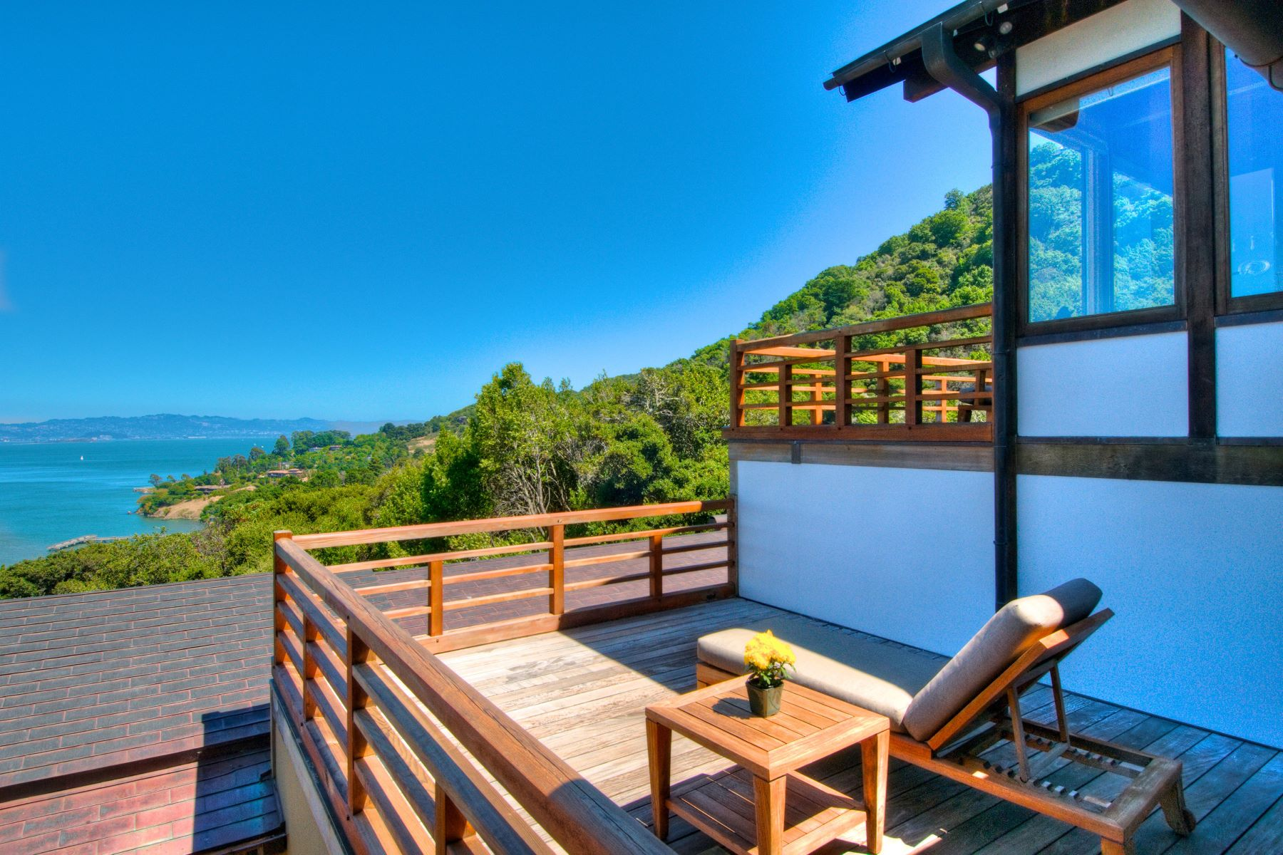Additional photo for property listing at Artful Japanese Living 63 Norman Way Tiburon, 加利福尼亞州 94920 美國
