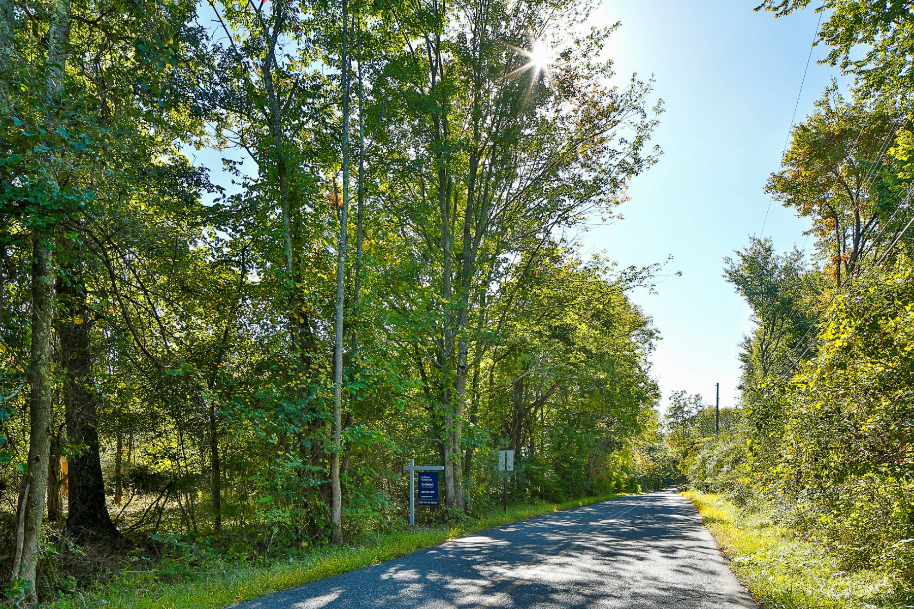 Additional photo for property listing at Just Waiting For Your House Plans - West Amwell Township 145 West Rock Road, Lambertville, New Jersey 08530 United States