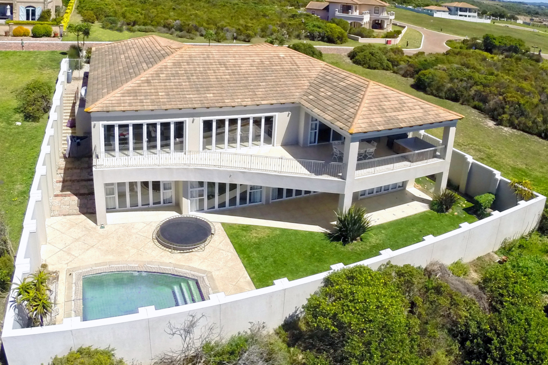 Single Family Home for Sale at Whale Rock & Wine Plettenberg Bay, Western Cape, 6600 South Africa