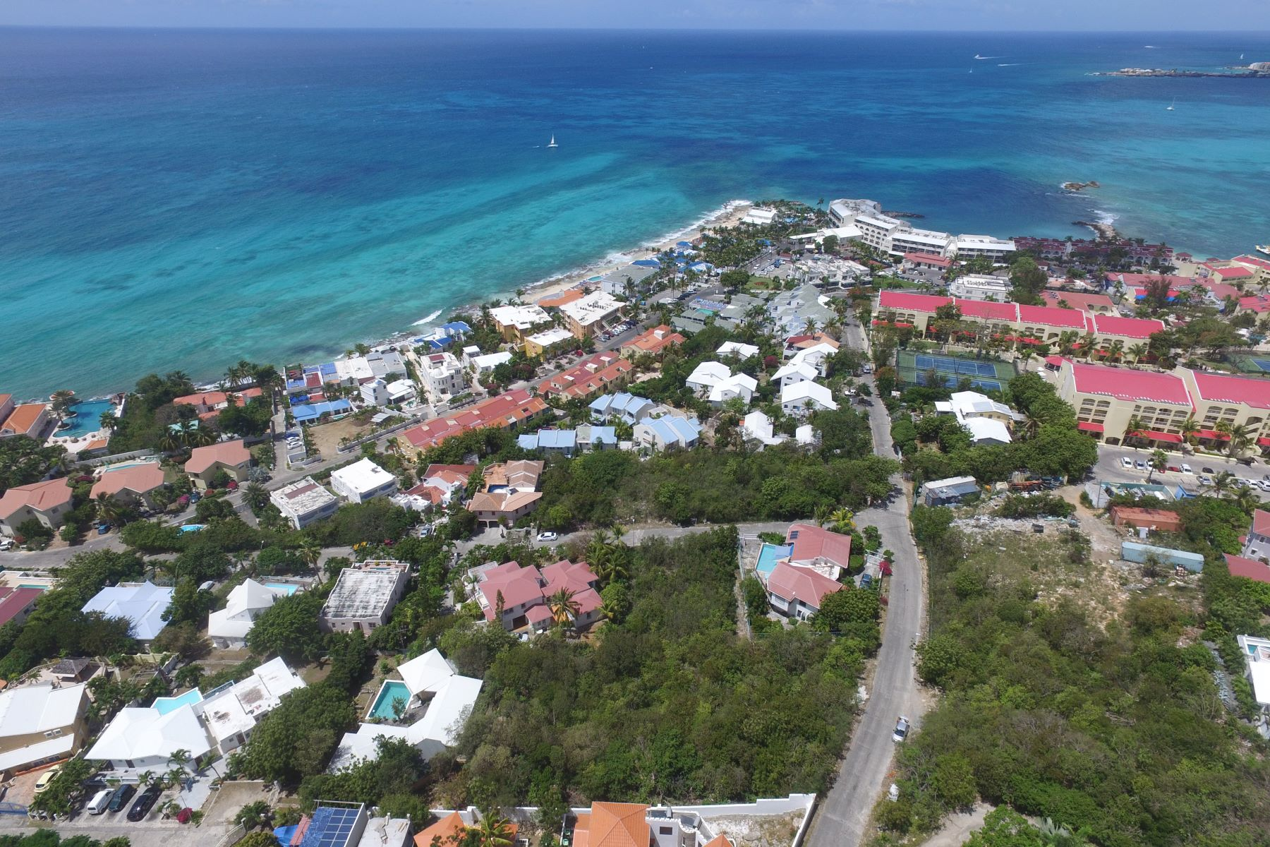 Land for Sale at Pelican Pelican Key, Cities In Sint Maarten St. Maarten