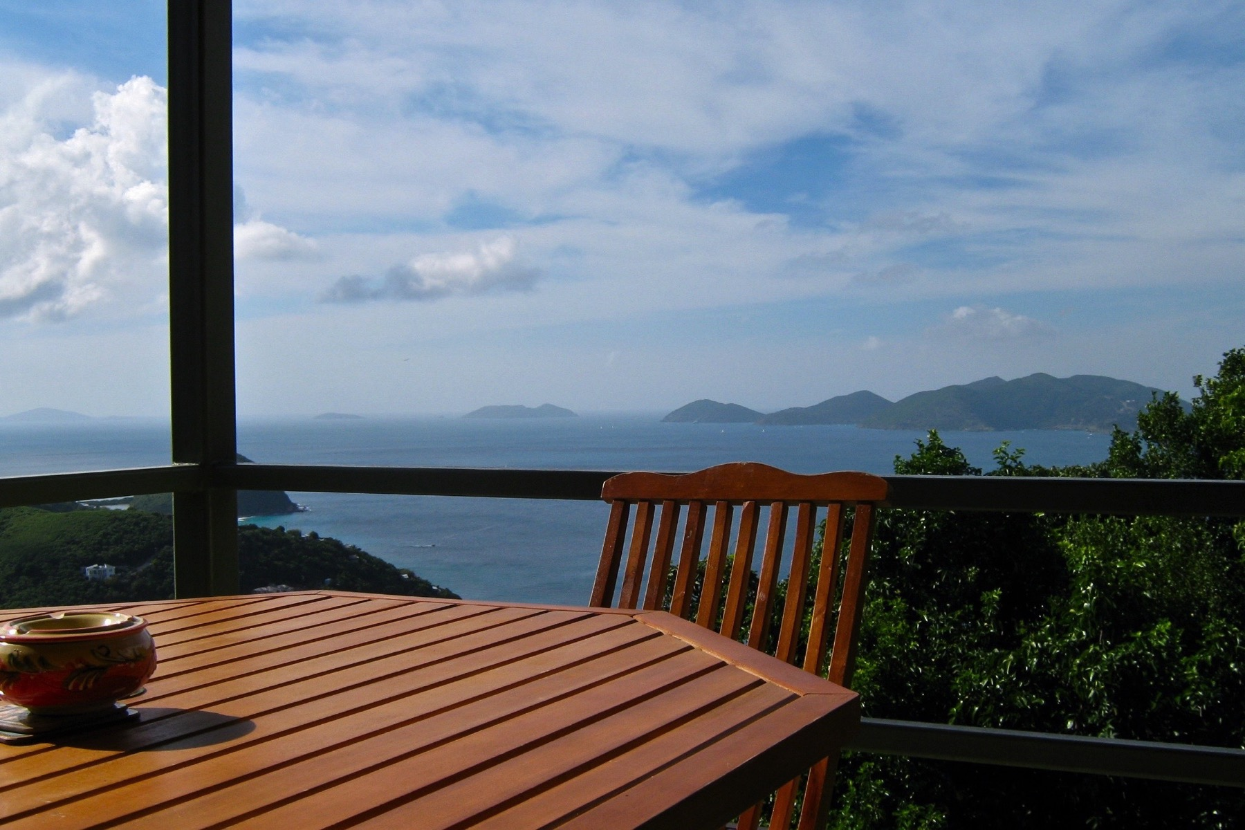 Additional photo for property listing at Hummingbird Haven Romney Park, 托爾托拉 英屬維京群島