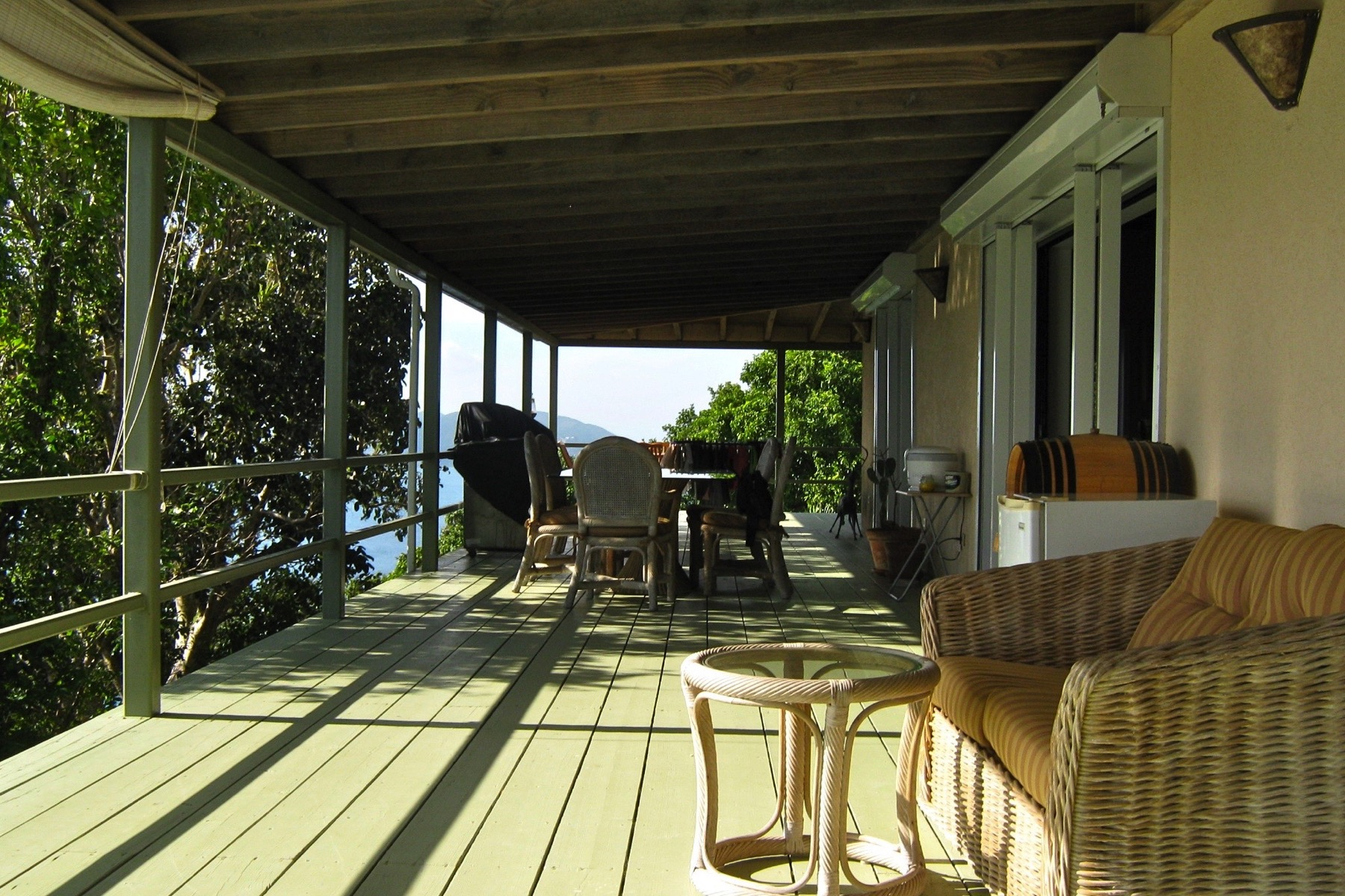 Additional photo for property listing at Hummingbird Haven Romney Park, Tortola Ilhas Virgens Britânicas