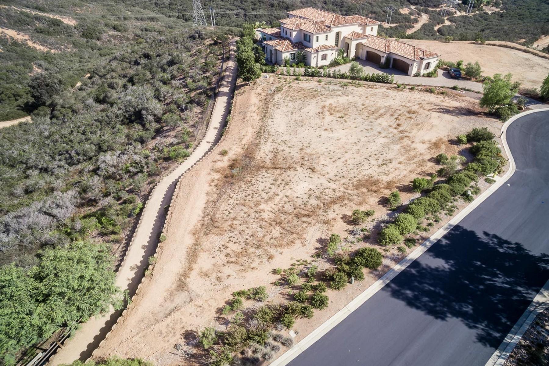 土地 为 销售 在 6957 The Preserve Way 9 圣地亚哥, 加利福尼亚州, 92130 美国