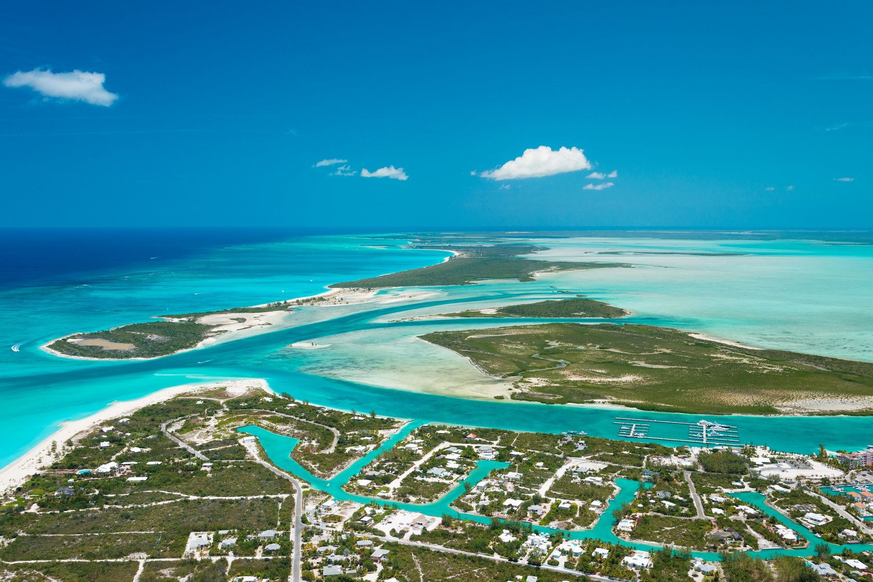 Additional photo for property listing at Water Cay Water Cay, Water Cay 特克斯和凯科斯群岛