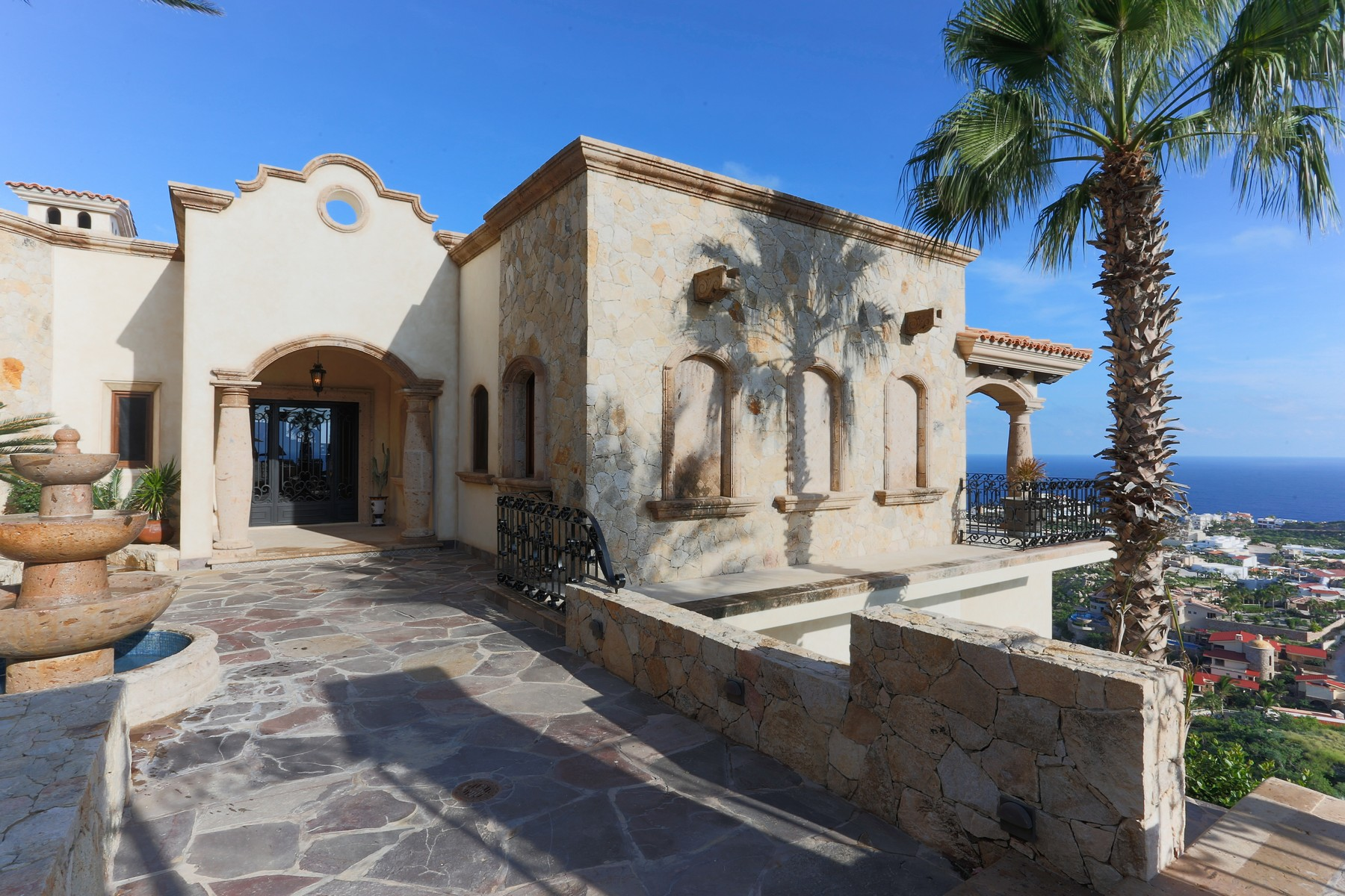 Additional photo for property listing at Villa Estrella Cabo San Lucas, Baja California Sur México