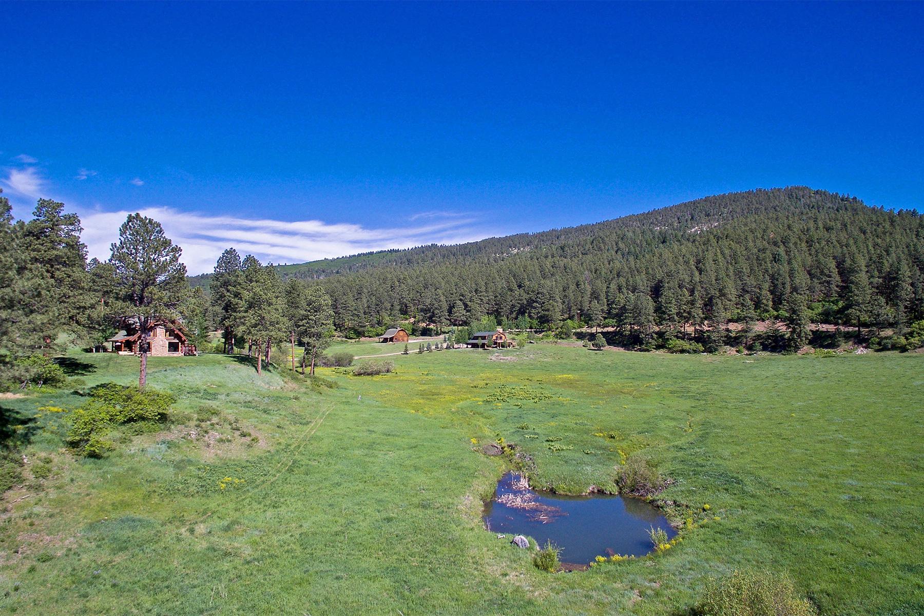 sales property at Old Ponderosa Ranch