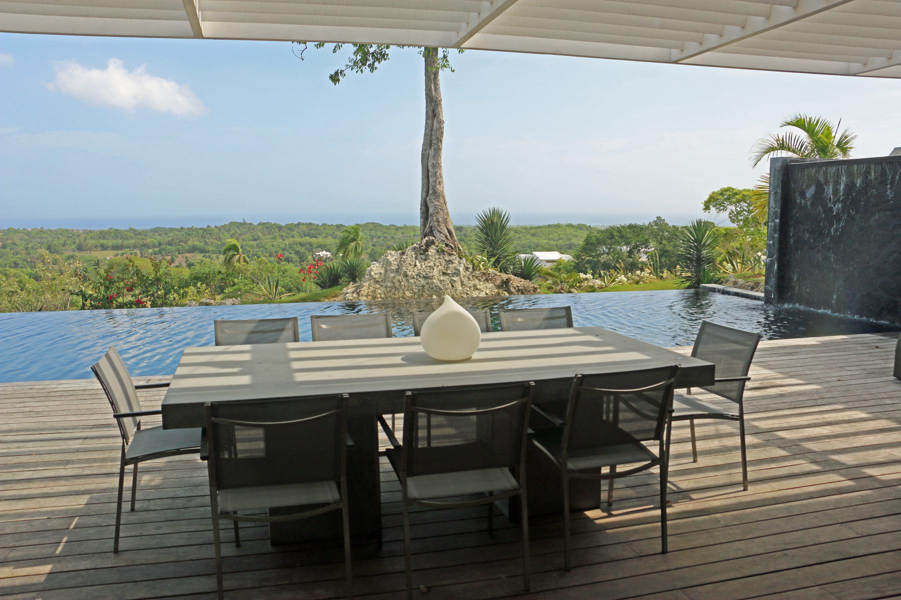 独户住宅 为 销售 在 Agua Dulce Villa 6 索苏阿, 普拉塔省, 57000 多米尼加共和国
