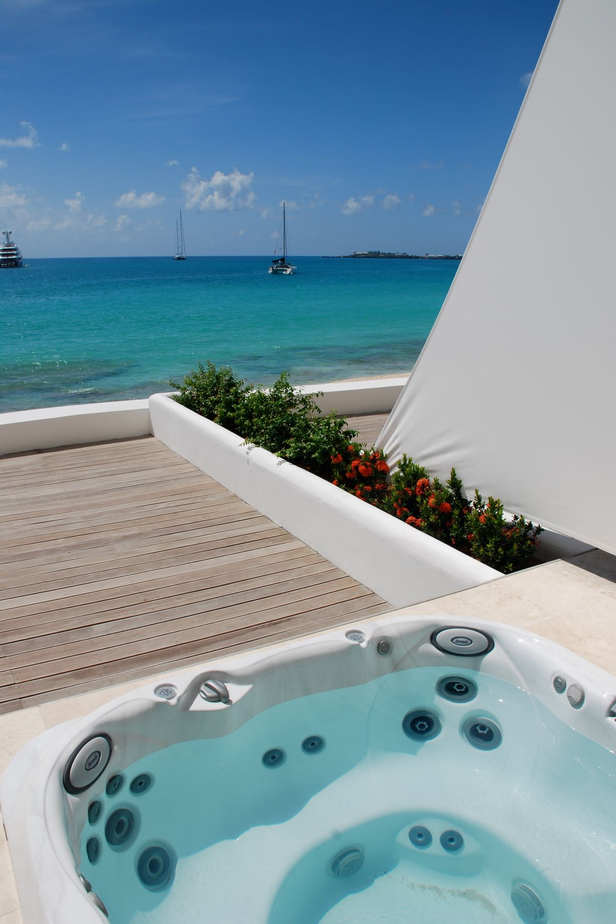 Apartment for Sale at Aqualina Simpson Bay, St. Maarten