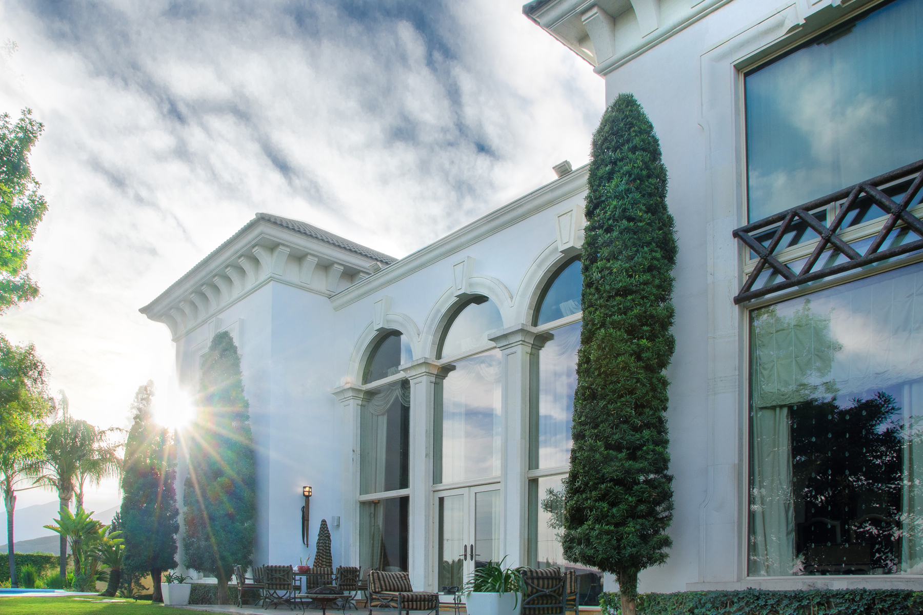 Other Residential for Sale at Casa San Patricio Monterrey Monterrey, 66270 Mexico
