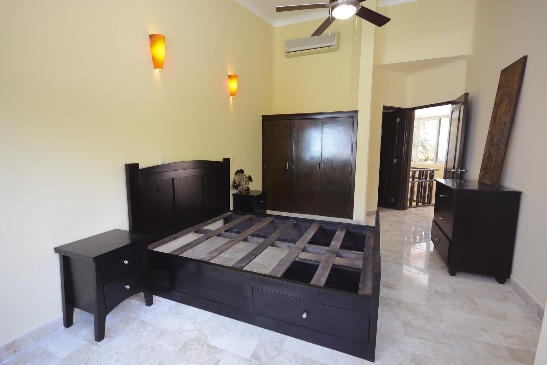 Additional photo for property listing at SOL VILLAGE Villa Del Sol SM-11 MZ-05 L-1 Puerto Morelos, Quintana Roo 77580 Mexico