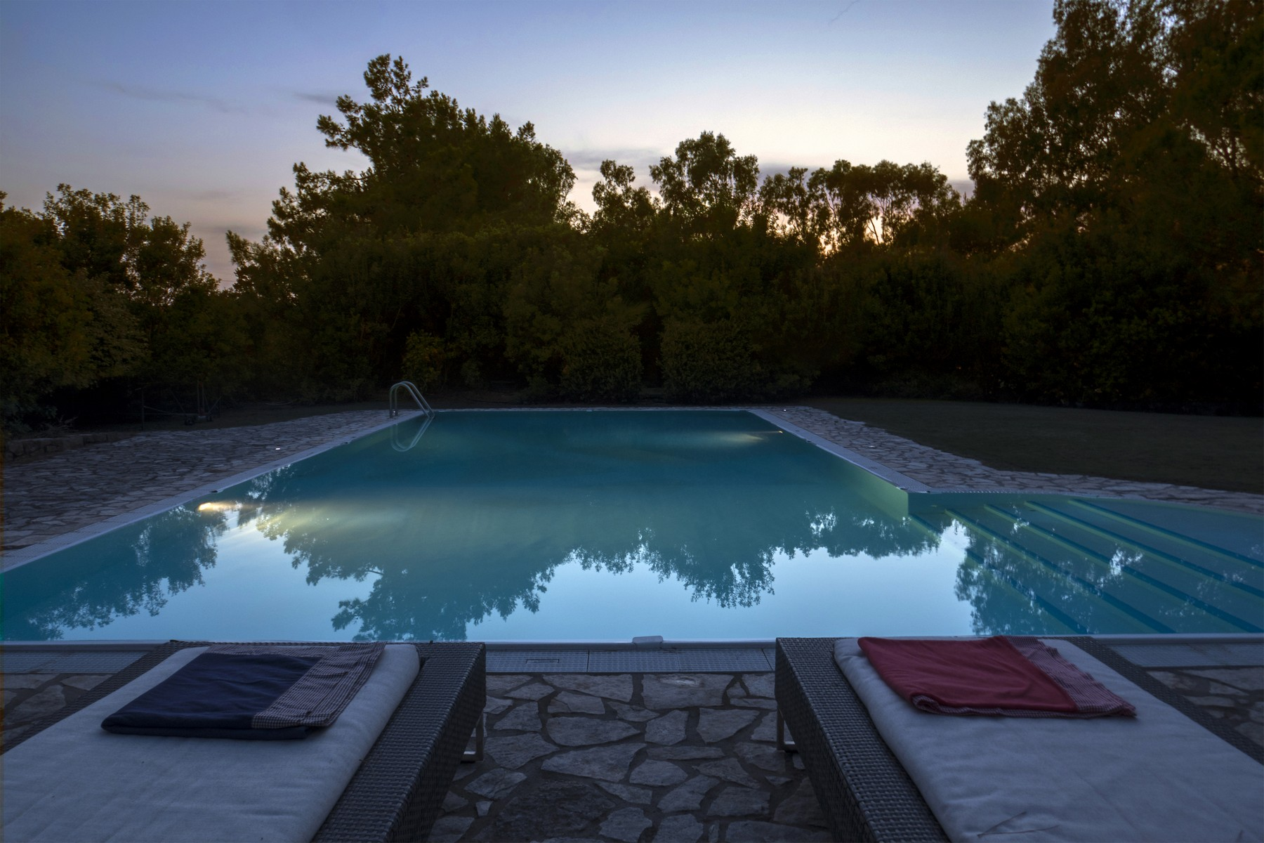 Additional photo for property listing at Secluded oasis in charming villa in Sardinia, Carloforte Carloforte, Cagliari Italie