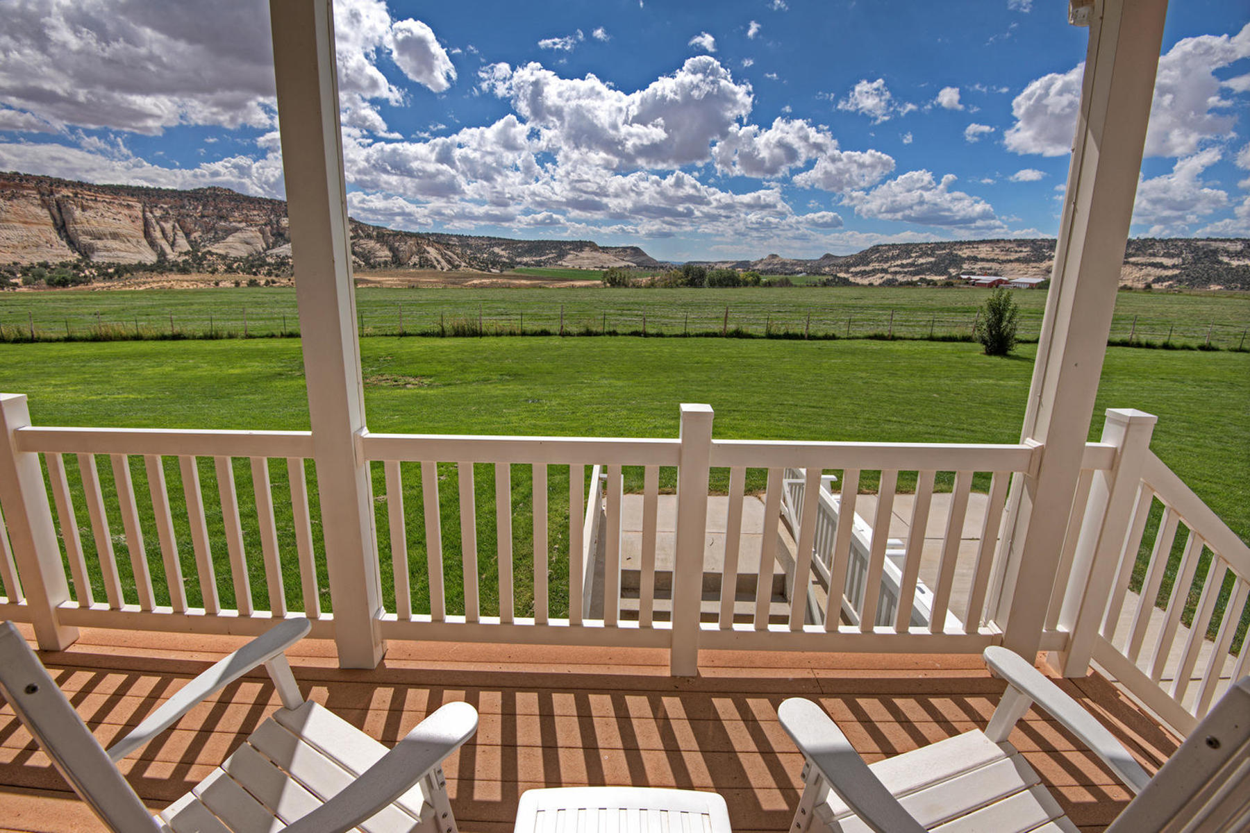 Additional photo for property listing at An Intensely Private & Deeply Inspirational One of a Kind Ranch - Land Holding 2405 Lower Boulder Rd Boulder, Utah 84716 United States