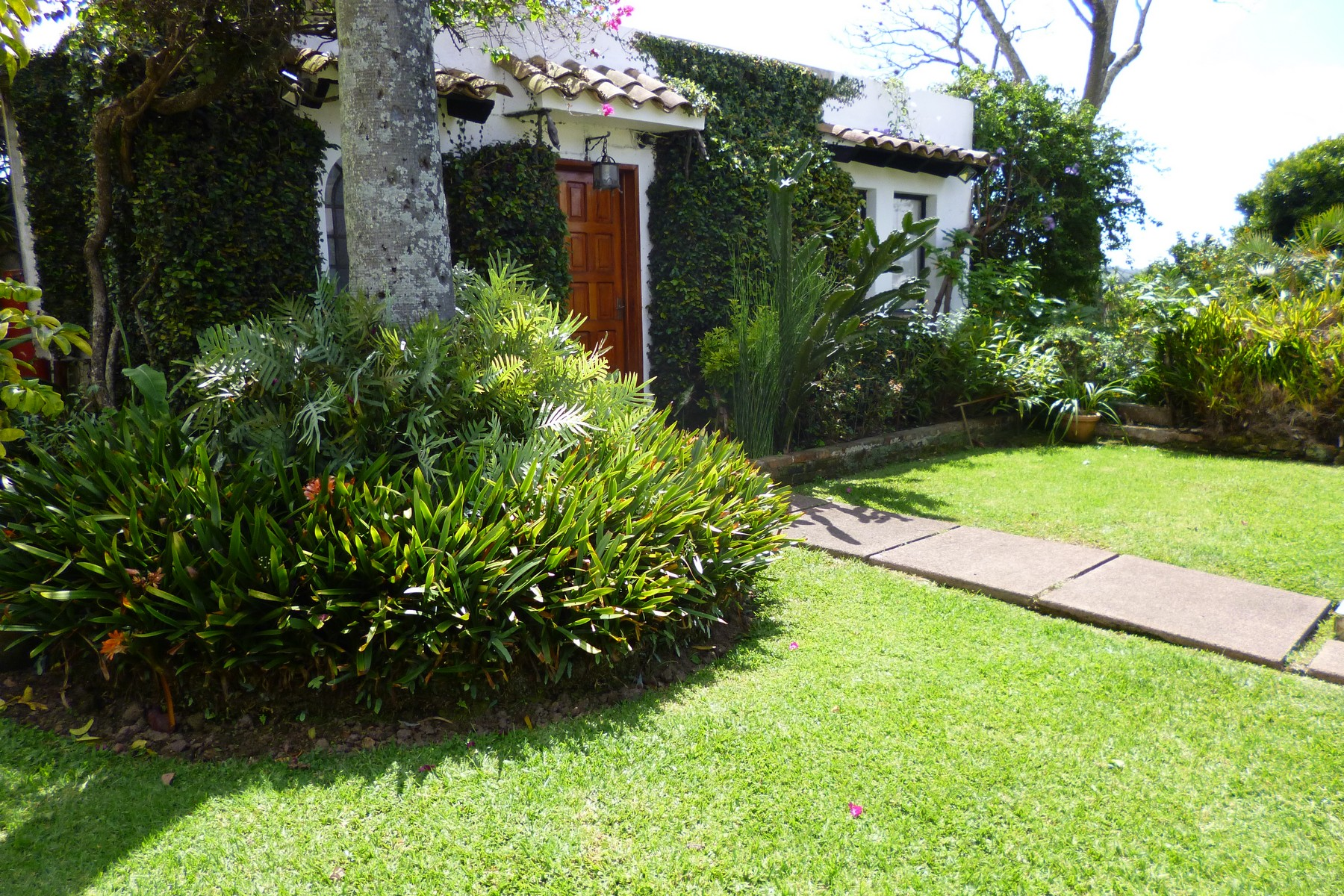Additional photo for property listing at 18th century luxury mansion downtown: La Mariquinta  Xalapa, Ciudades En México 91013 México