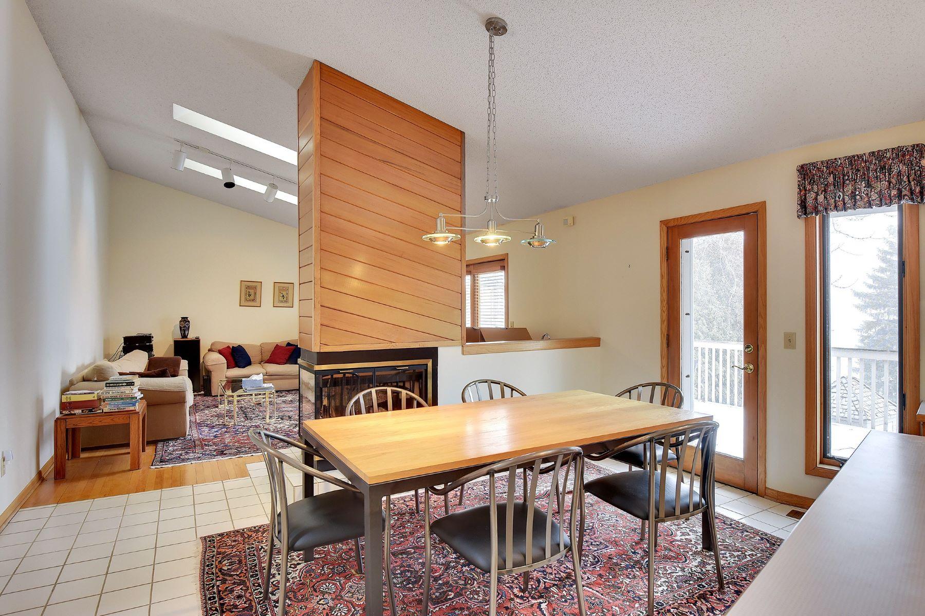 Single Family Home for Sale at 6916 Hillside Lane Edina, Minnesota, 55439 United States