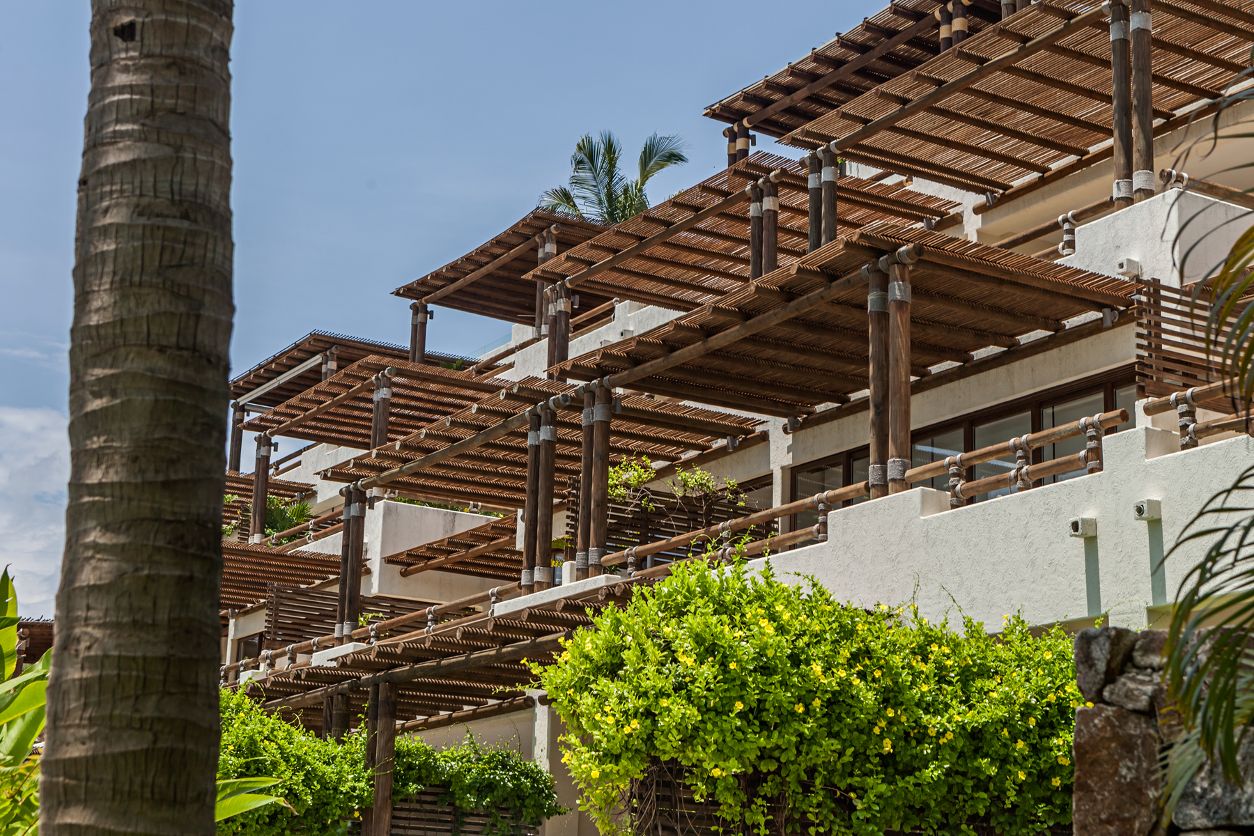 Additional photo for property listing at Los Veneros, Torre Bugambilia 202 Los Veneros Depa 202 Punta De Mita, Nayarit 63734 Mexico