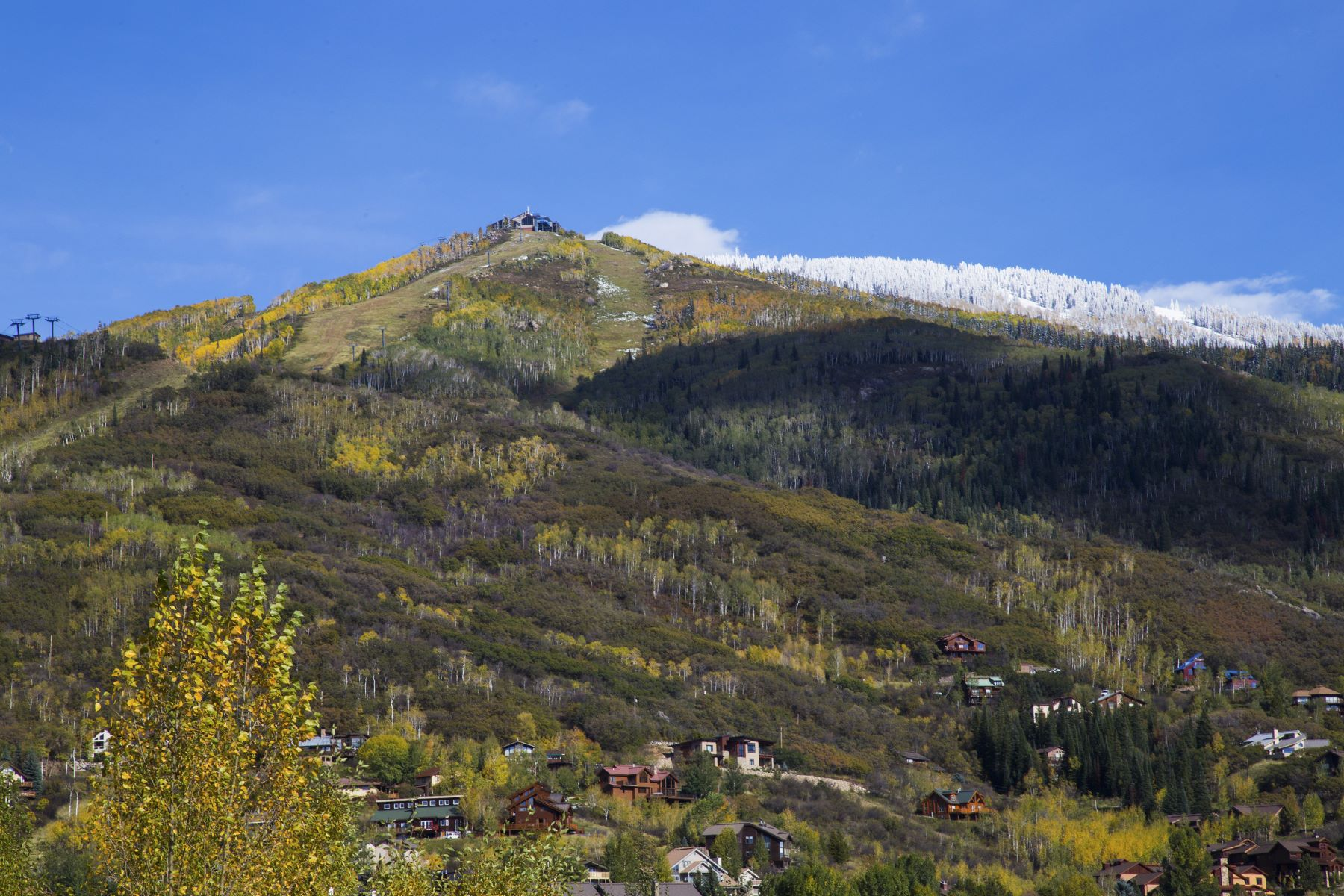 أراضي للـ Sale في Prime Development Opportunity 1422 Eagle Glen Drive, Steamboat Springs, Colorado, 80487 United States