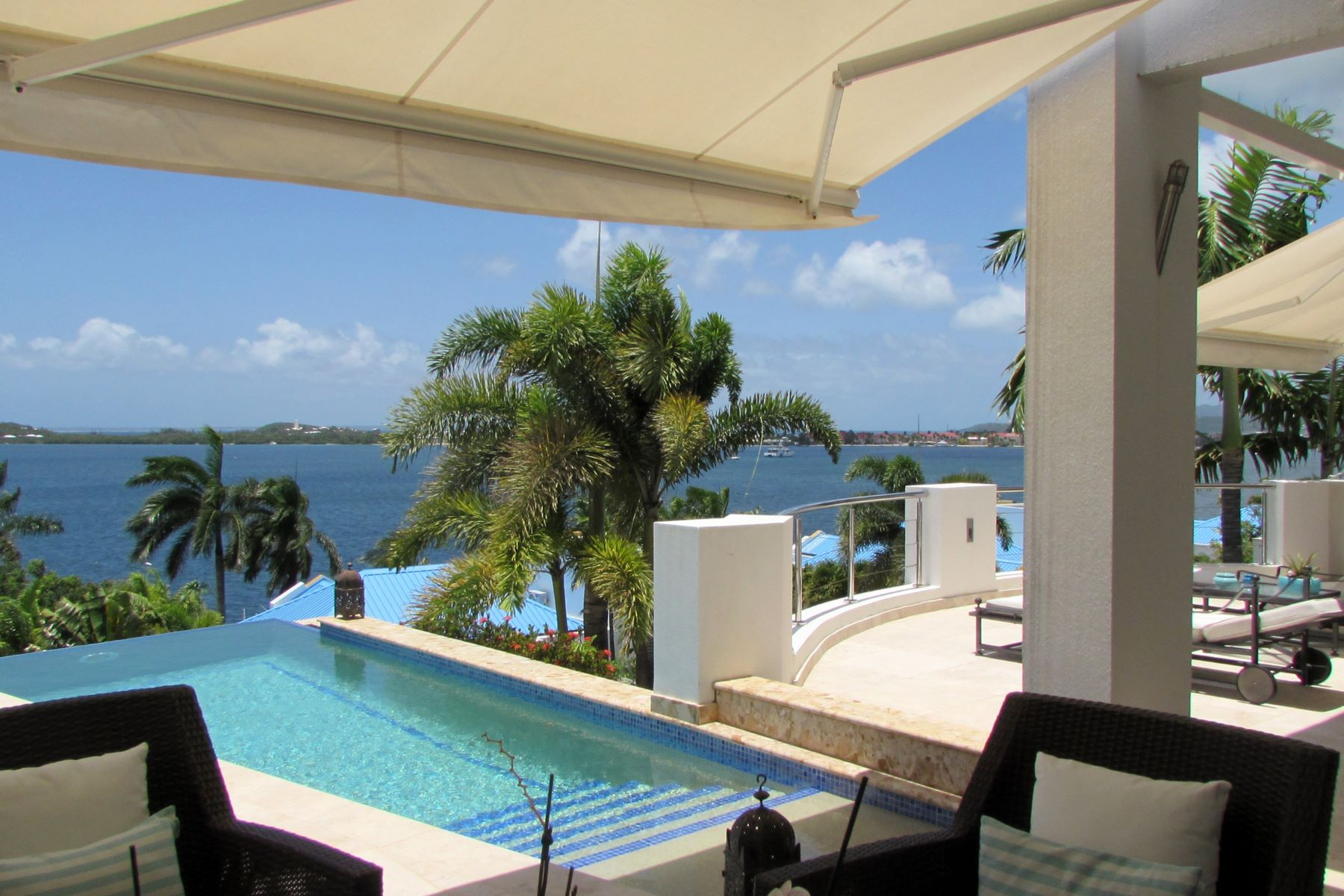 Single Family Home for Sale at Aqua Marina Maho, Cities In Sint Maarten St. Maarten