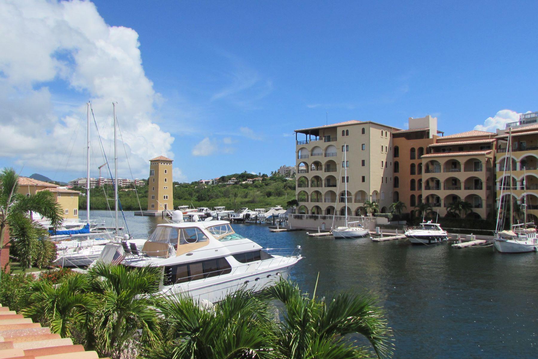 Condominium for Sale at Escape Cupecoy, Cities In Sint Maarten St. Maarten
