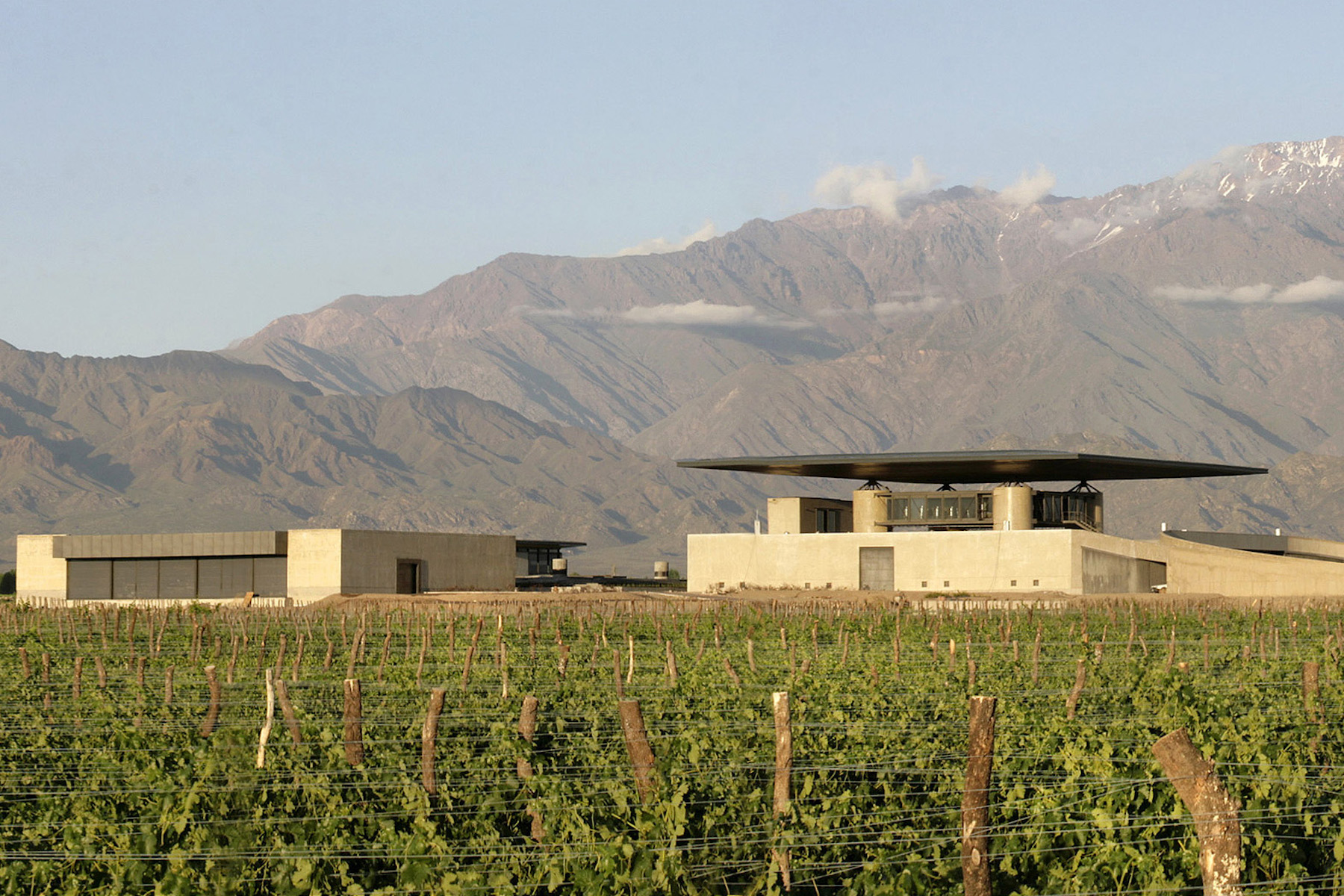 Land for Sale at O.Fournier Wine Partners Other Mendoza, Mendoza Argentina
