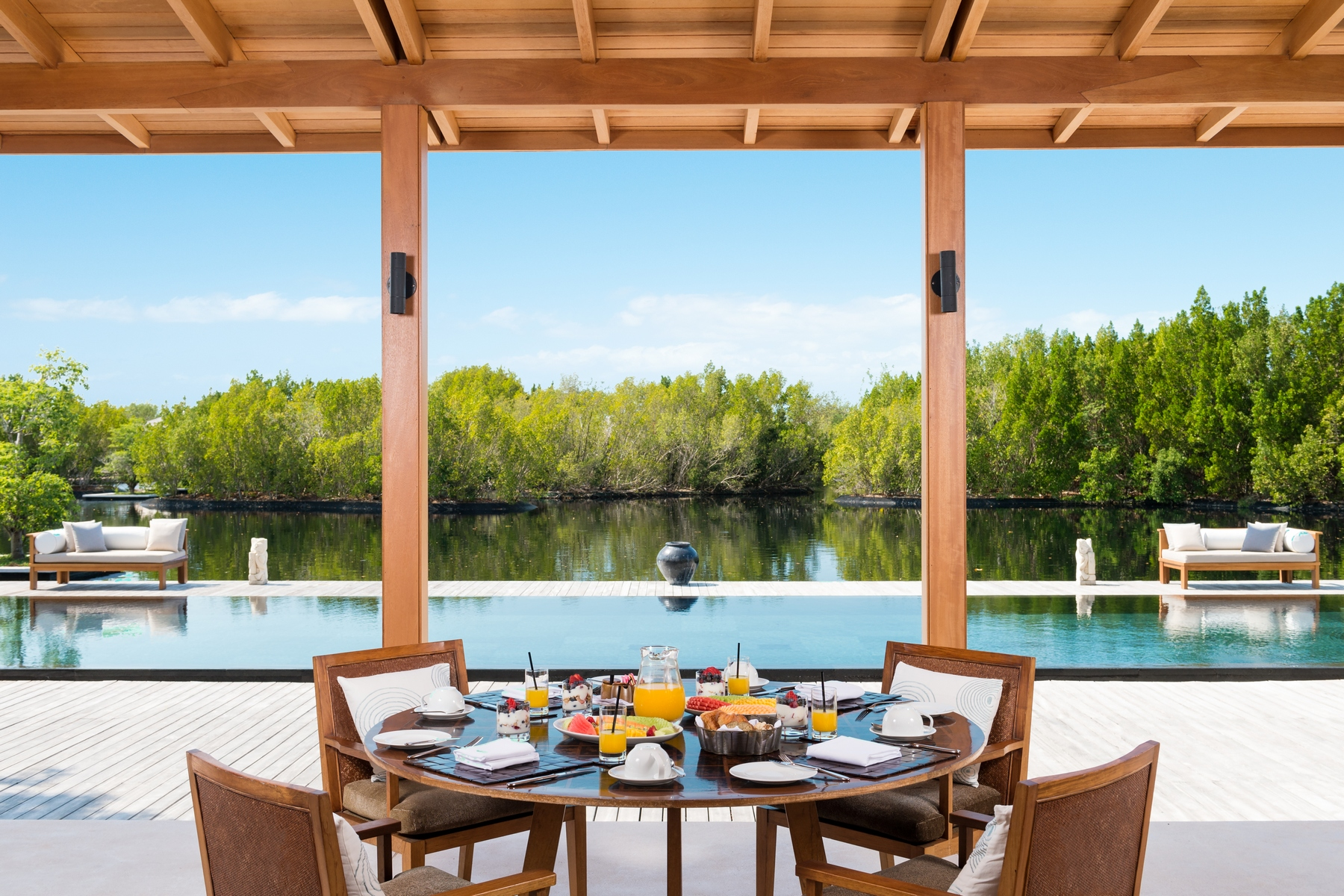 Additional photo for property listing at Amanyara Villa 14 Amanyara Resort, North West Point, Providenciales Islas Turcas Y Caicos