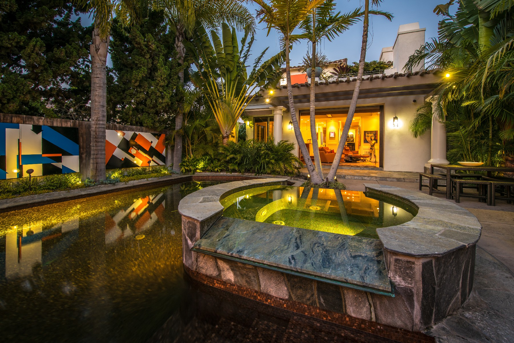 Villa per Vendita alle ore 734 Glorietta Boulevard Coronado, California, 92118 Stati Uniti