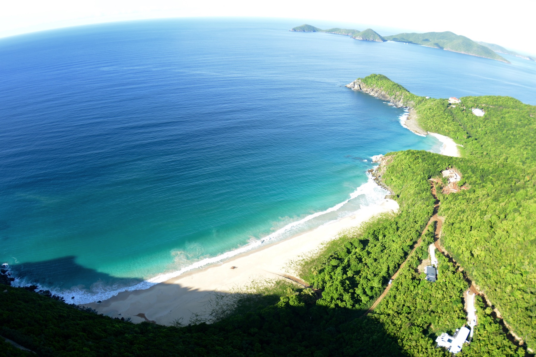 Additional photo for property listing at Trunk Bay Lot #4 Trunk Bay, 托爾托拉 英屬維京群島
