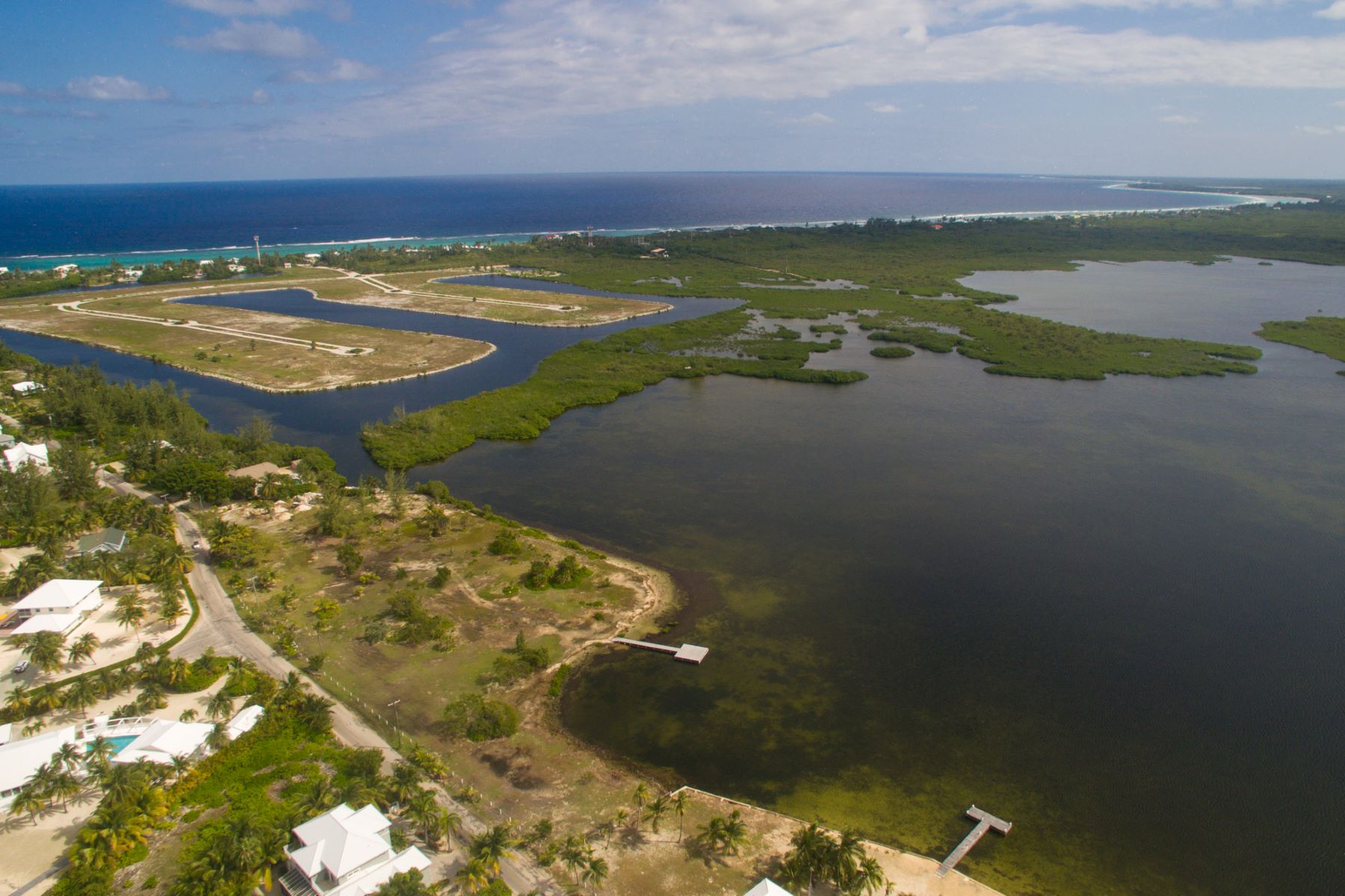 Additional photo for property listing at Land, Little Sound Rum Point, Gran Caimán Islas Caimán