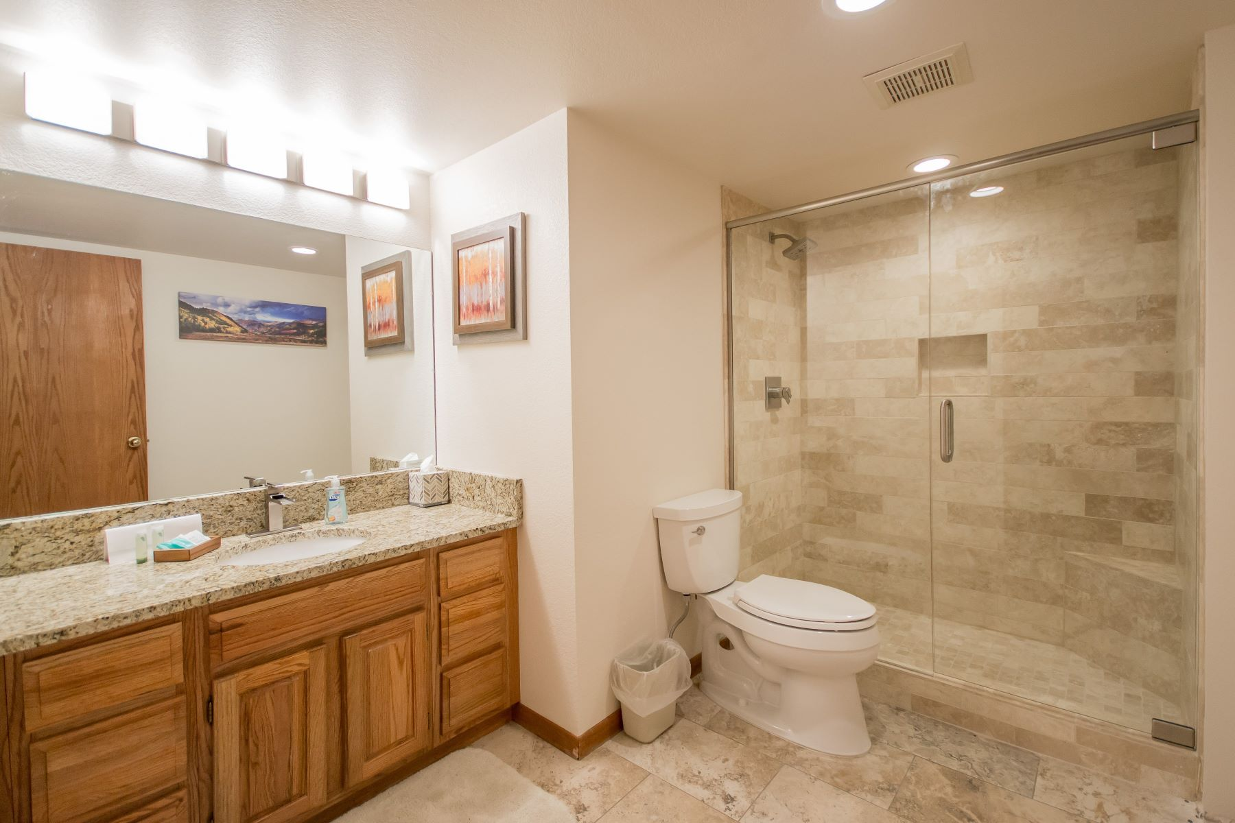 Additional photo for property listing at Torian Plum #205: 2014 Remodel 1855 Ski Time Square Dr. #205 Steamboat Springs, Colorado 80487 United States