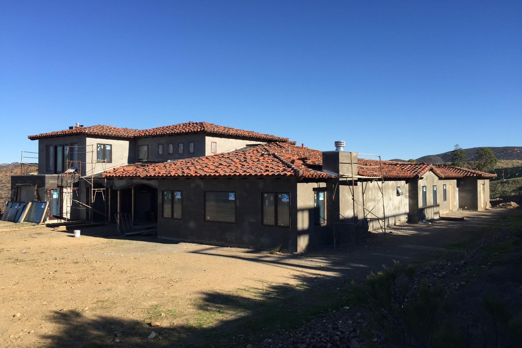 Additional photo for property listing at 7765 Camino Sin Puente  Rancho Santa Fe, California 92067 United States