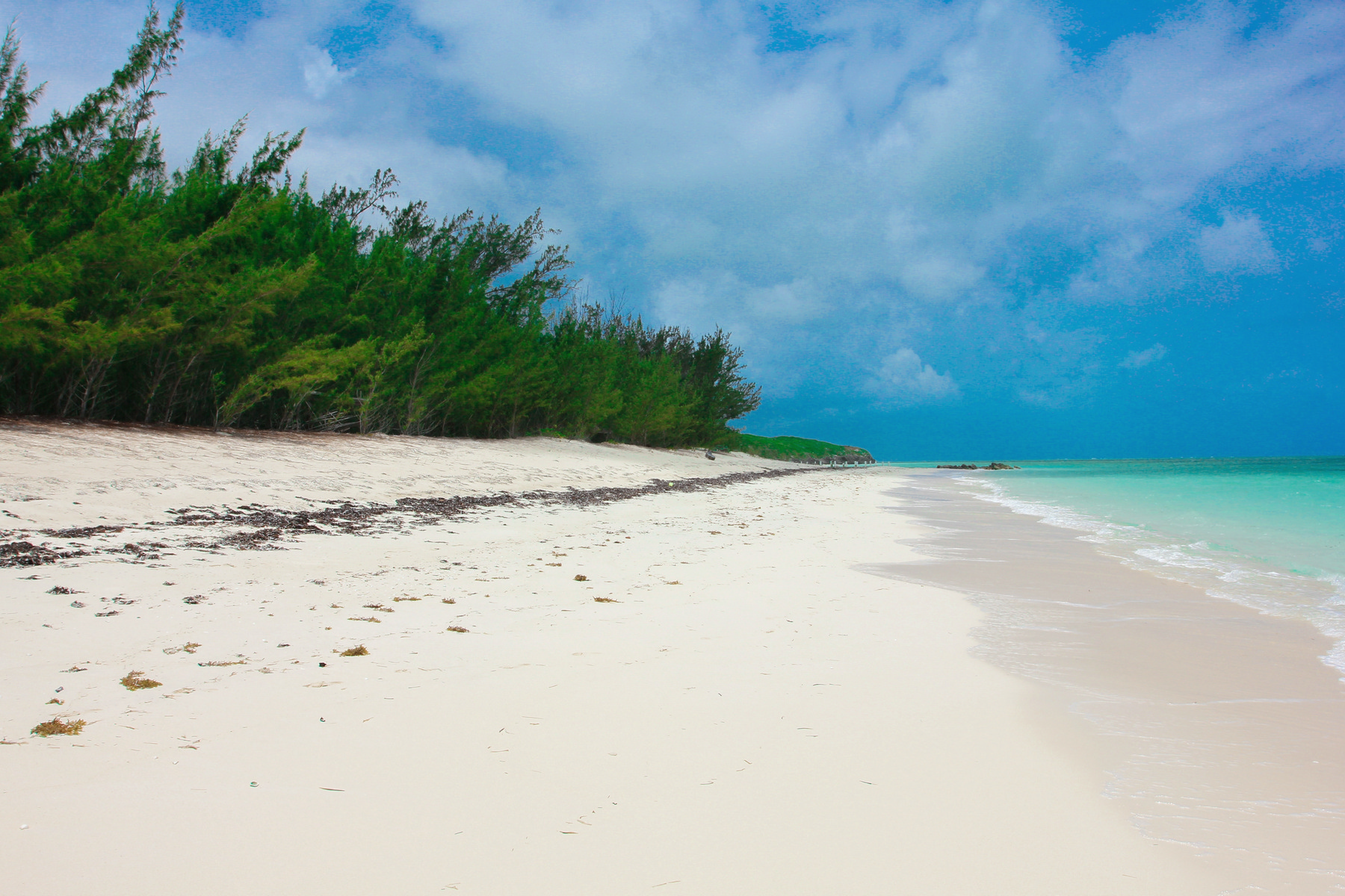Land for Sale at Whitby Haven Beachfront Whitby, North Caicos TC Turks And Caicos Islands