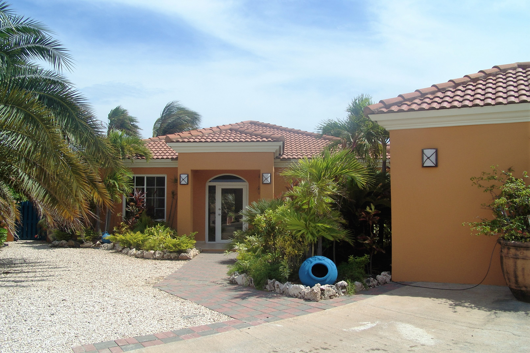 一戸建て のために 売買 アット Spectacular Casita Villa Caya di Campeonnan 19 Las Campeonas Malmok, 00000 アルバ