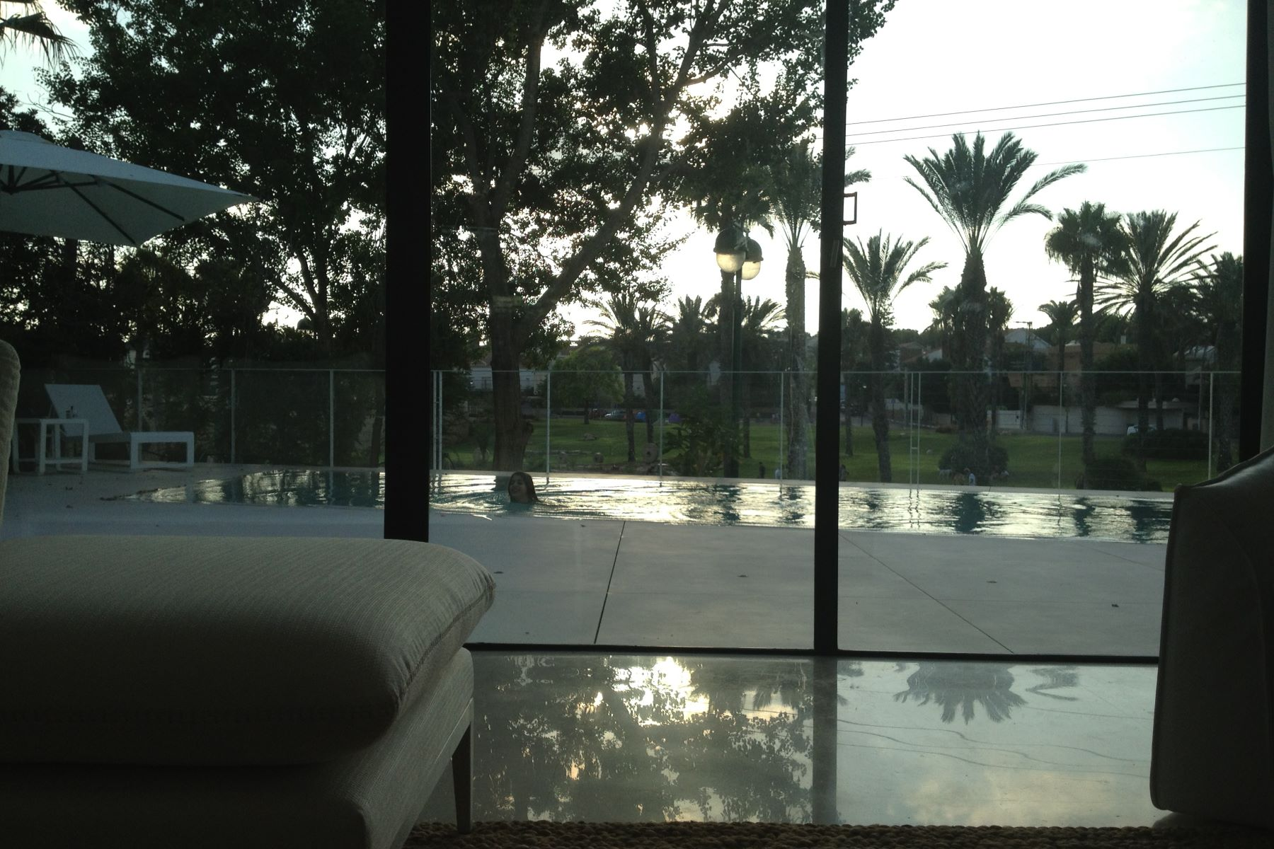 Additional photo for property listing at Luxurious Modern Villa  Herzliya Pituach, Israel 4672803 Israel